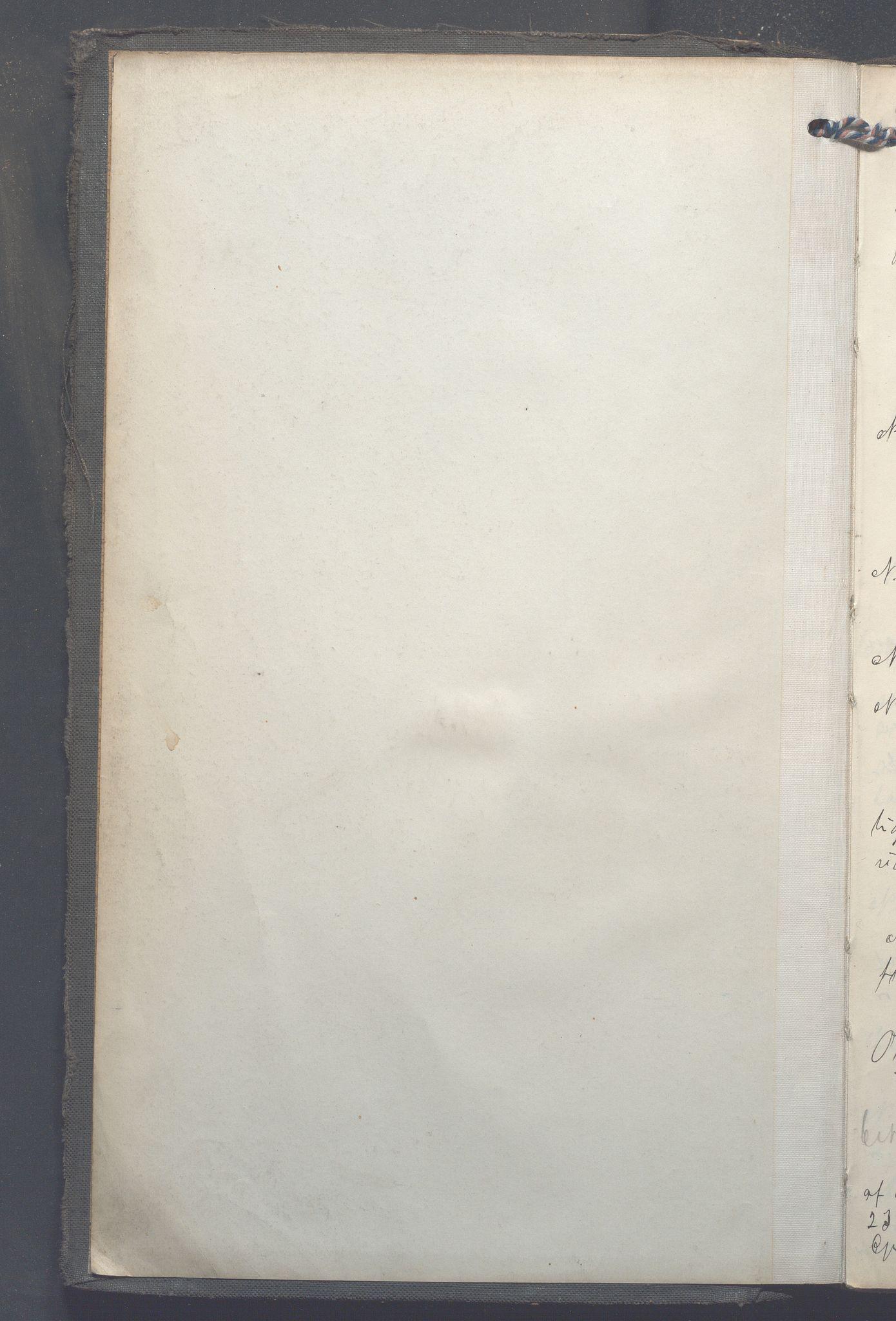 OBA, Lensmennene i Aker, F/Fa/L0012: Branntakstprotokoll, 1904-1910