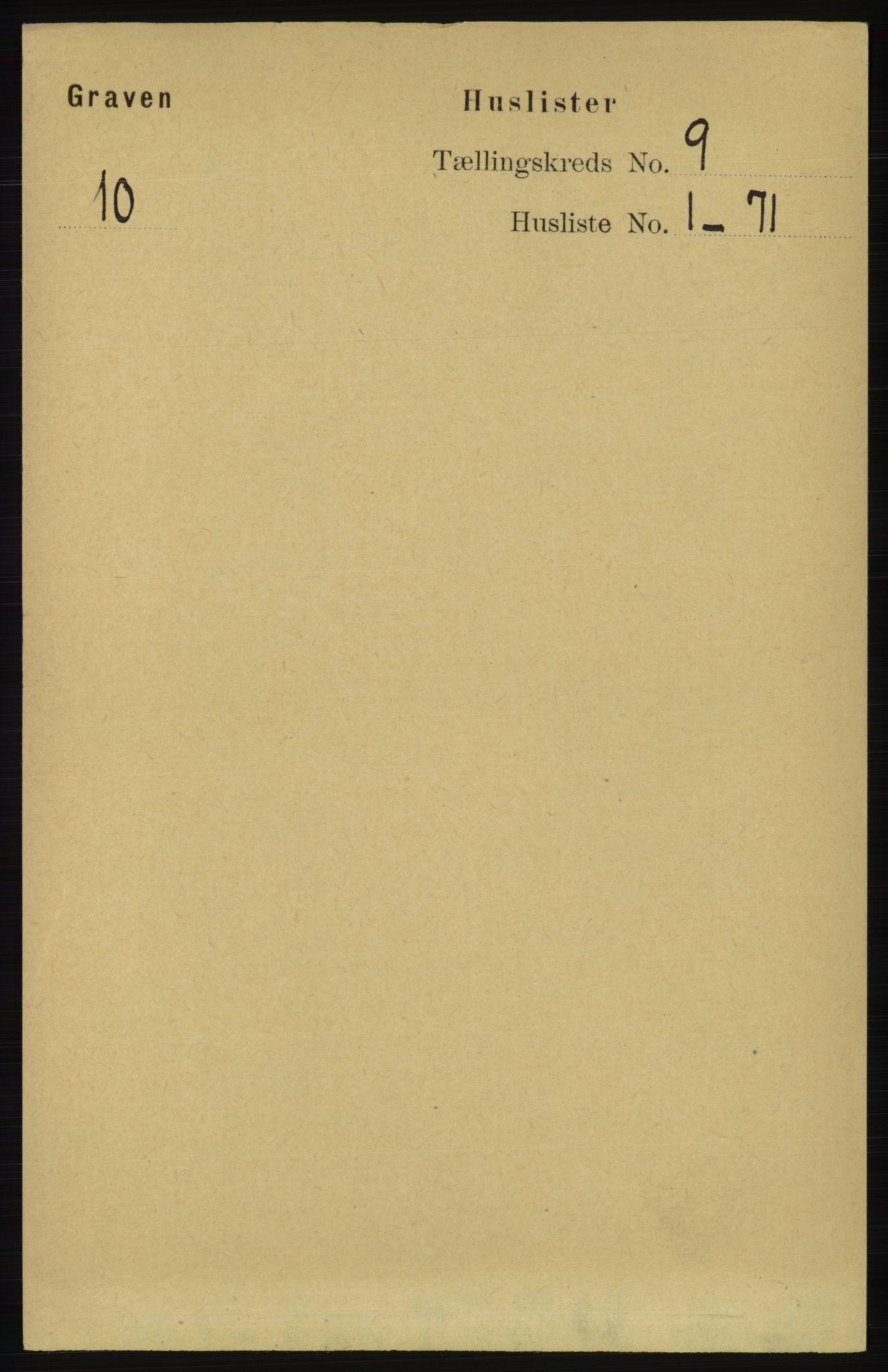 RA, Folketelling 1891 for 1233 Ulvik herred, 1891, s. 2800