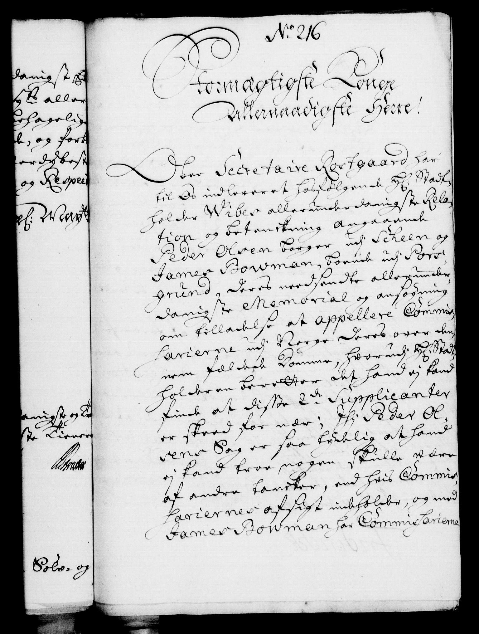 RA, Rentekammeret, Kammerkanselliet, G/Gf/Gfa/L0006: Norsk relasjons- og resolusjonsprotokoll (merket RK 52.6), 1723, s. 1342
