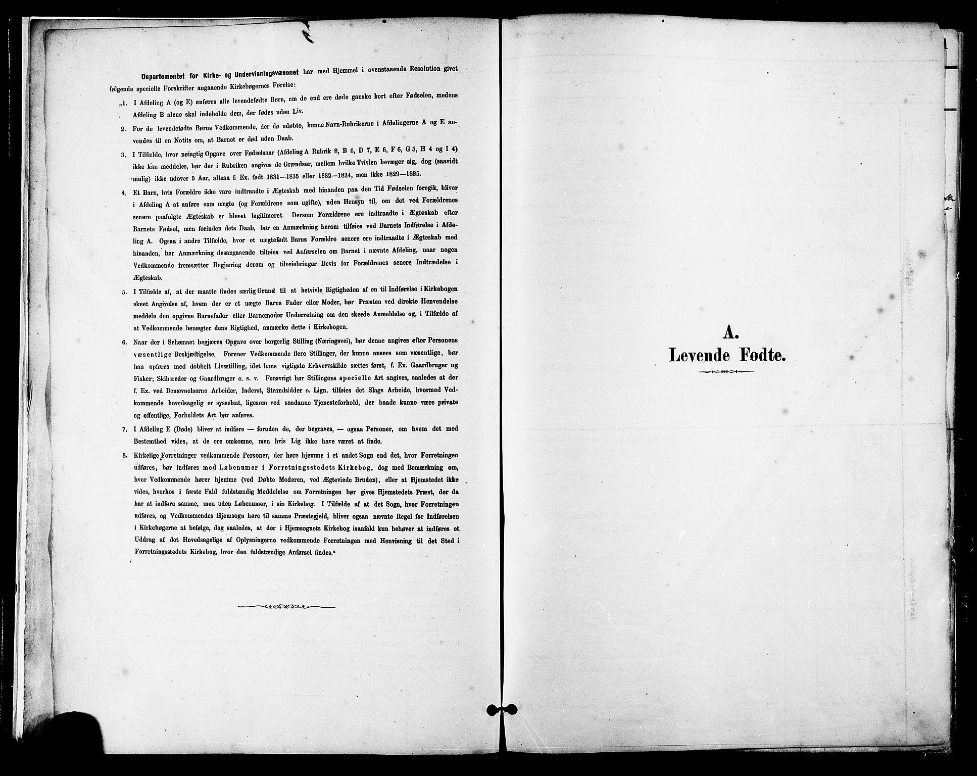 SAT, Ministerialprotokoller, klokkerbøker og fødselsregistre - Sør-Trøndelag, 630/L0496: Ministerialbok nr. 630A09, 1879-1895