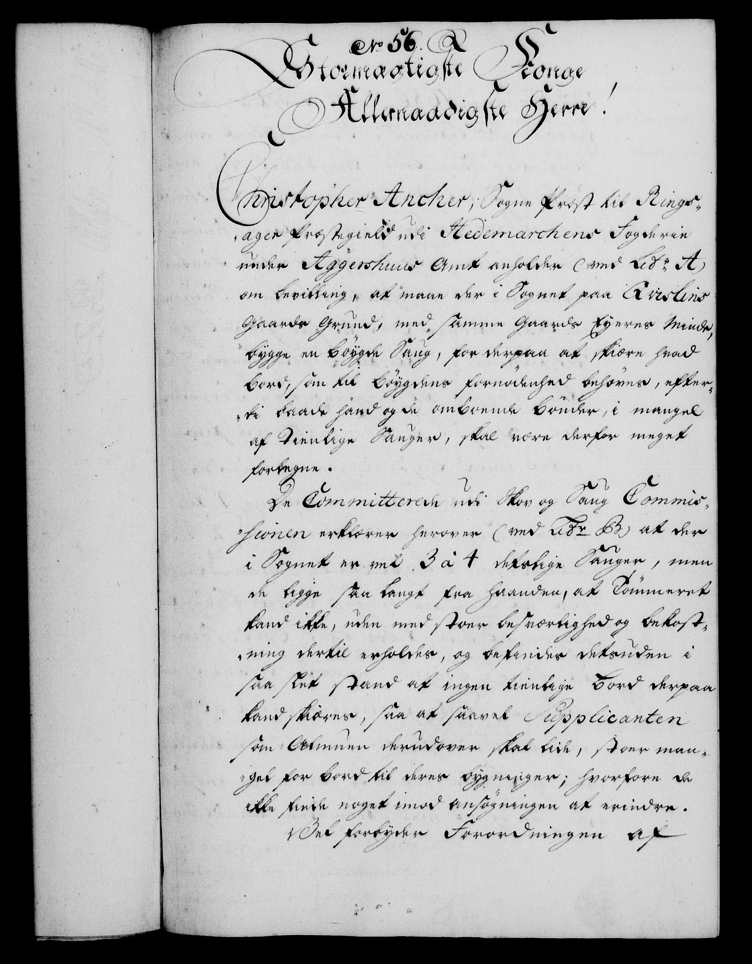 RA, Rentekammeret, Kammerkanselliet, G/Gf/Gfa/L0035: Norsk relasjons- og resolusjonsprotokoll (merket RK 52.35), 1753, s. 364