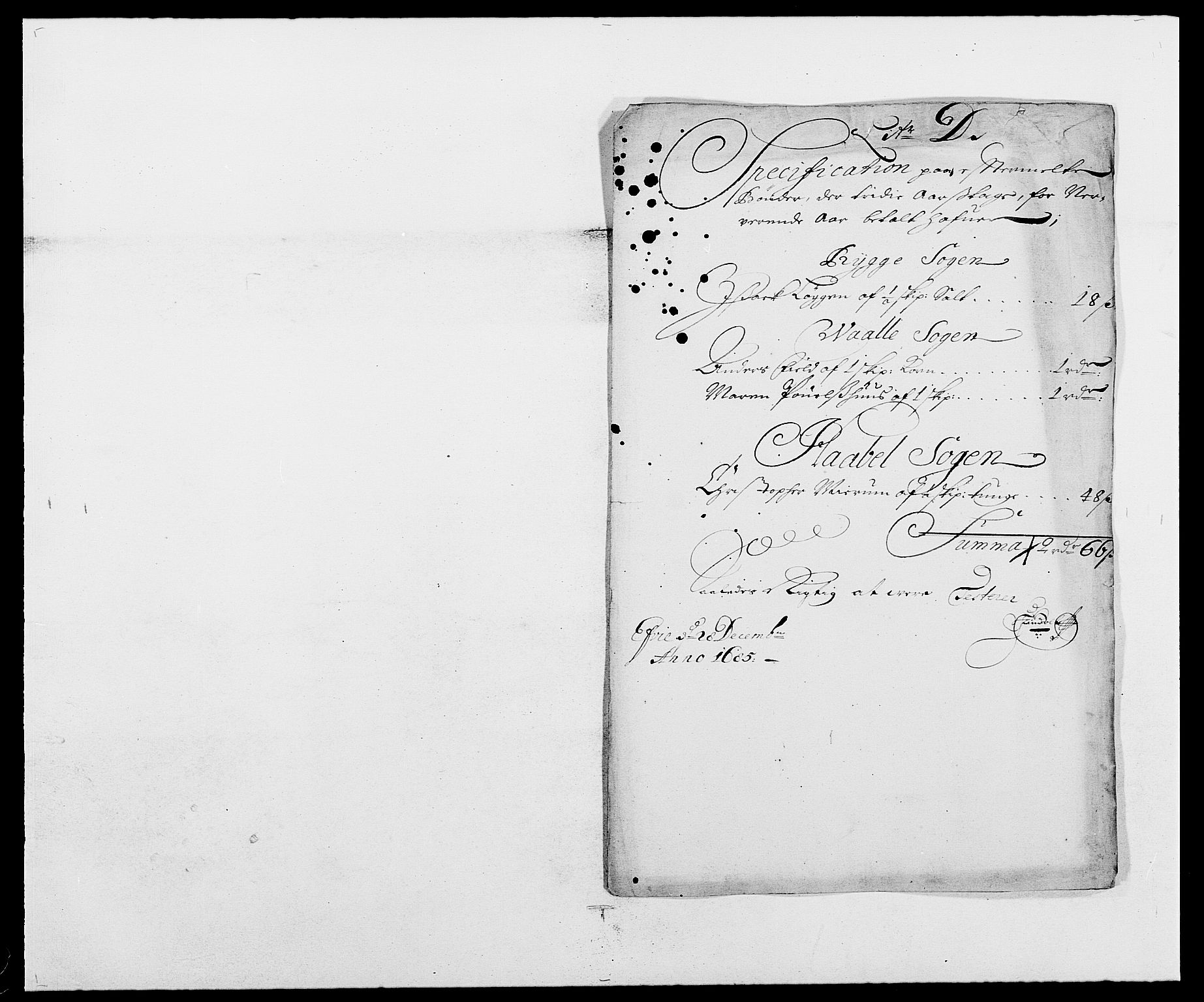RA, Rentekammeret inntil 1814, Reviderte regnskaper, Fogderegnskap, R02/L0105: Fogderegnskap Moss og Verne kloster, 1685-1687, s. 59