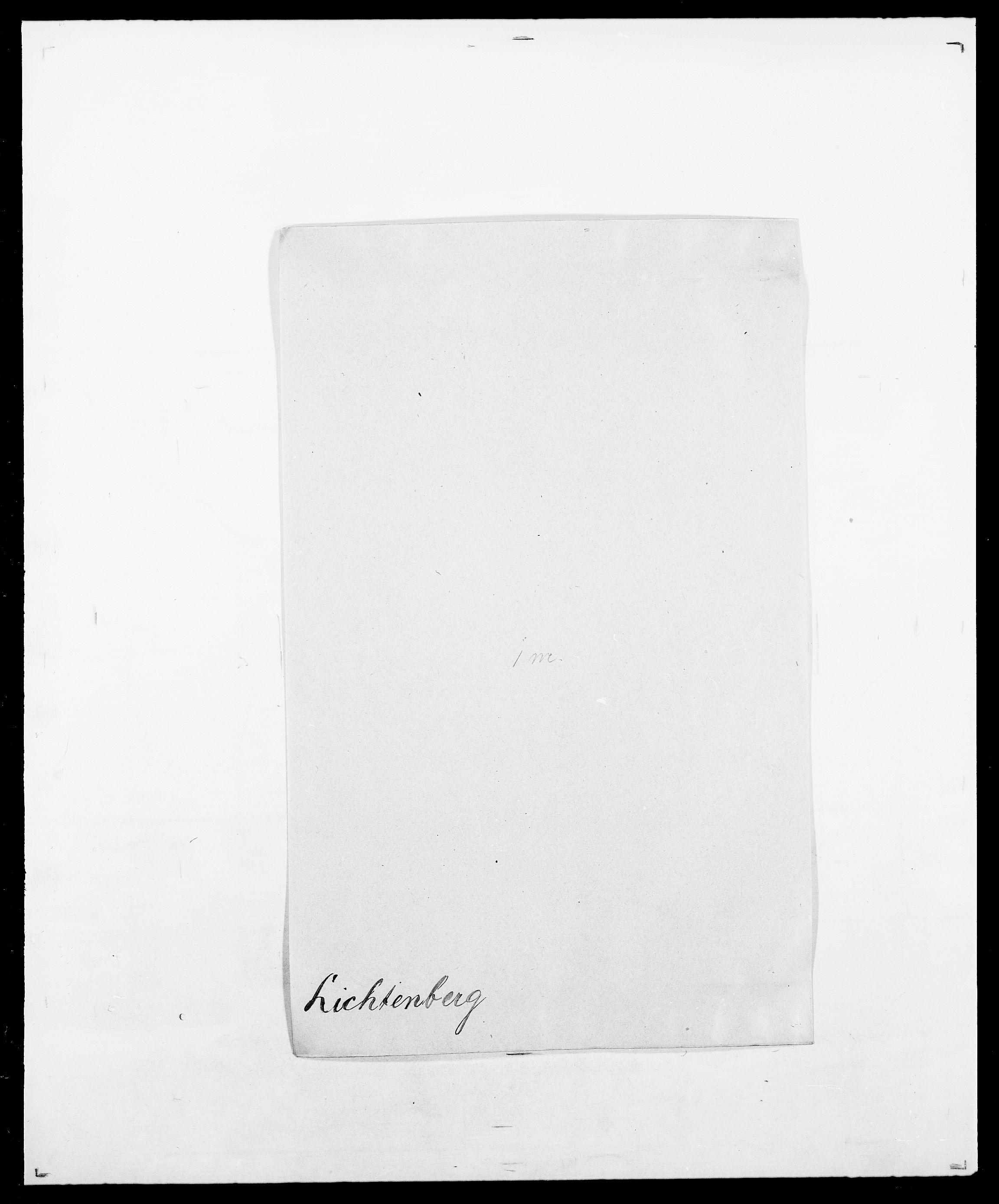 SAO, Delgobe, Charles Antoine - samling, D/Da/L0023: Lau - Lirvyn, s. 318