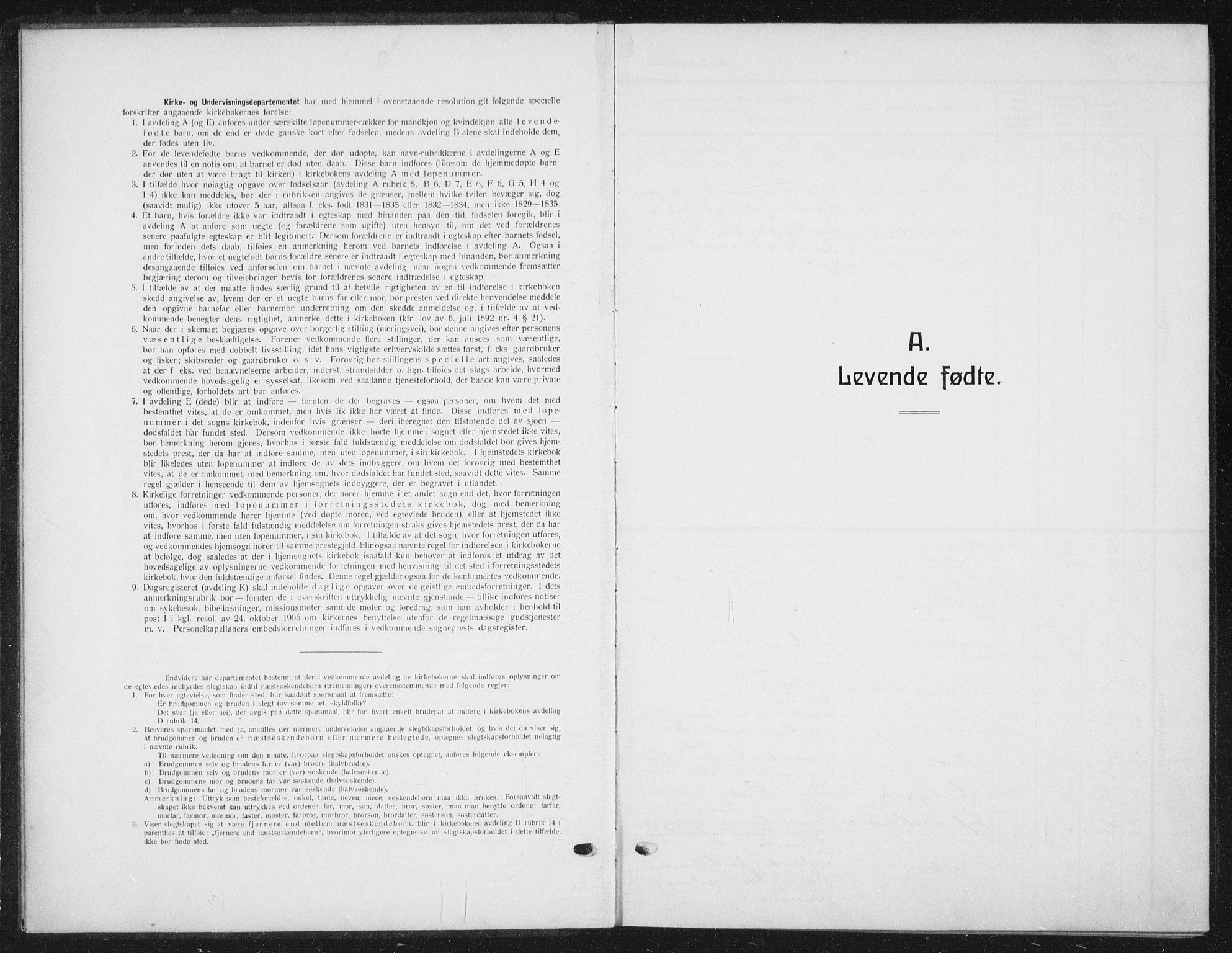 SAT, Ministerialprotokoller, klokkerbøker og fødselsregistre - Nord-Trøndelag, 709/L0088: Klokkerbok nr. 709C02, 1914-1934