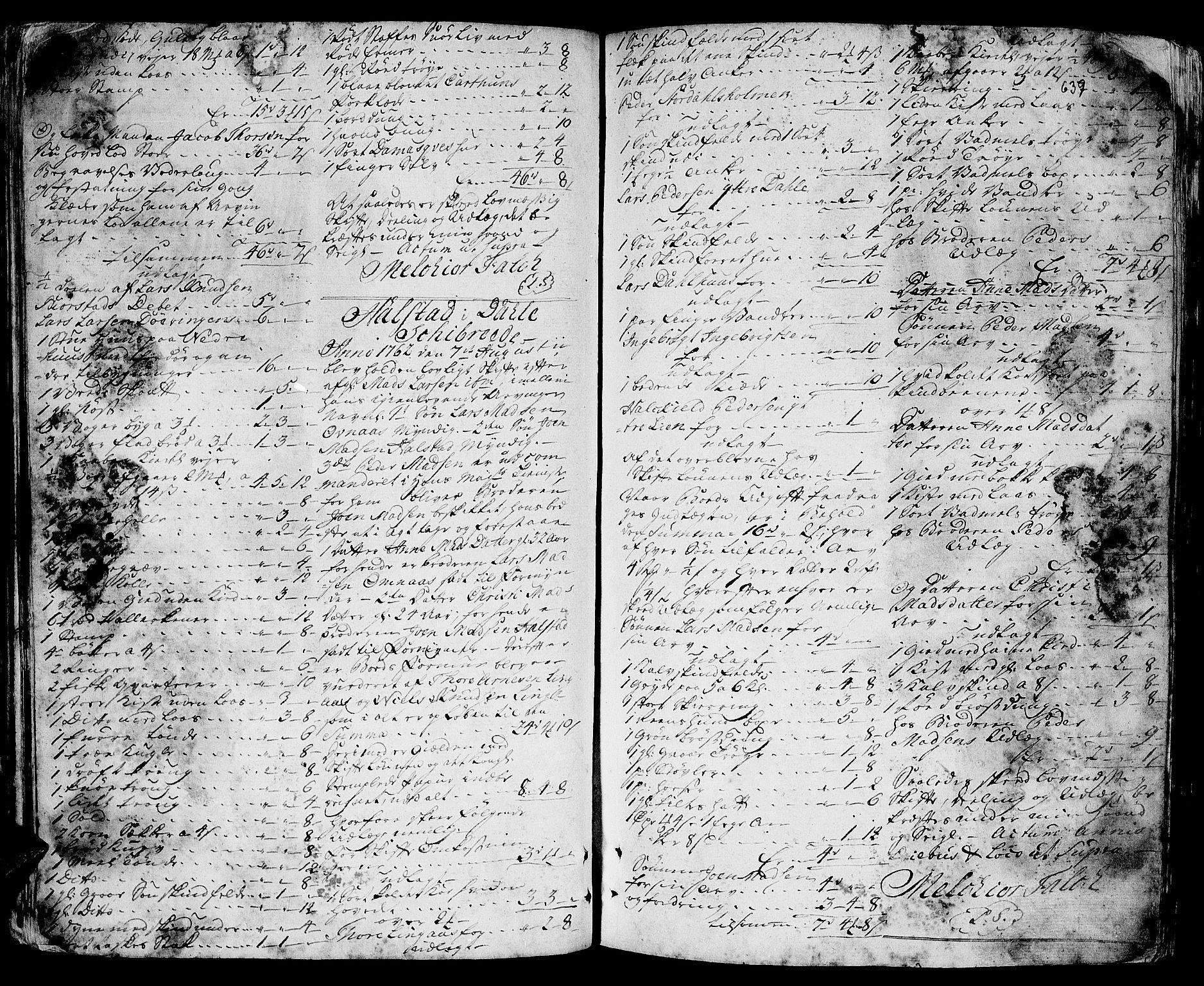 SAT, Sunnmøre sorenskriveri, 3/3A/L0020: Skifteprotokoll 14B, 1761-1763, s. 638b-639a