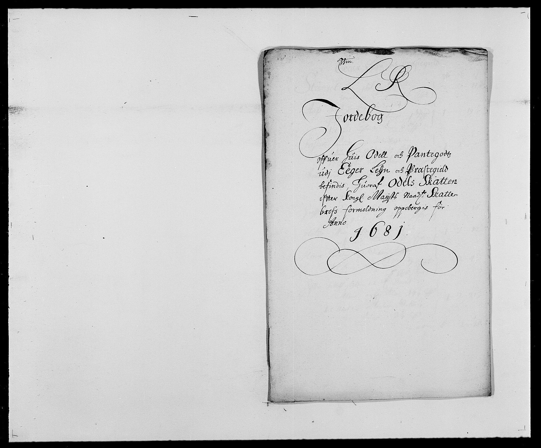 RA, Rentekammeret inntil 1814, Reviderte regnskaper, Fogderegnskap, R26/L1684: Fogderegnskap Eiker, 1679-1686, s. 237