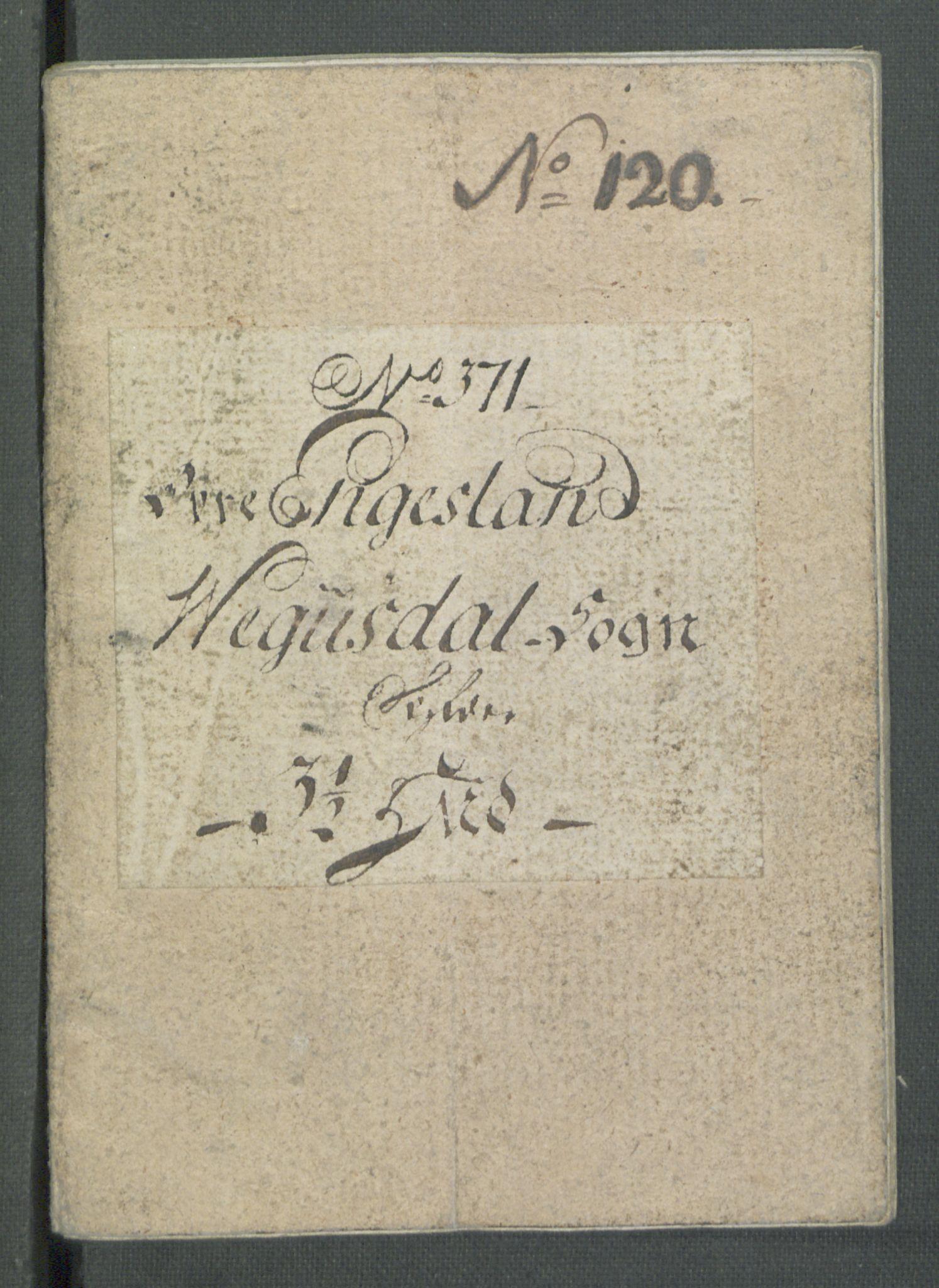 RA, Rentekammeret inntil 1814, Realistisk ordnet avdeling, Od/L0001: Oppløp, 1786-1769, s. 546