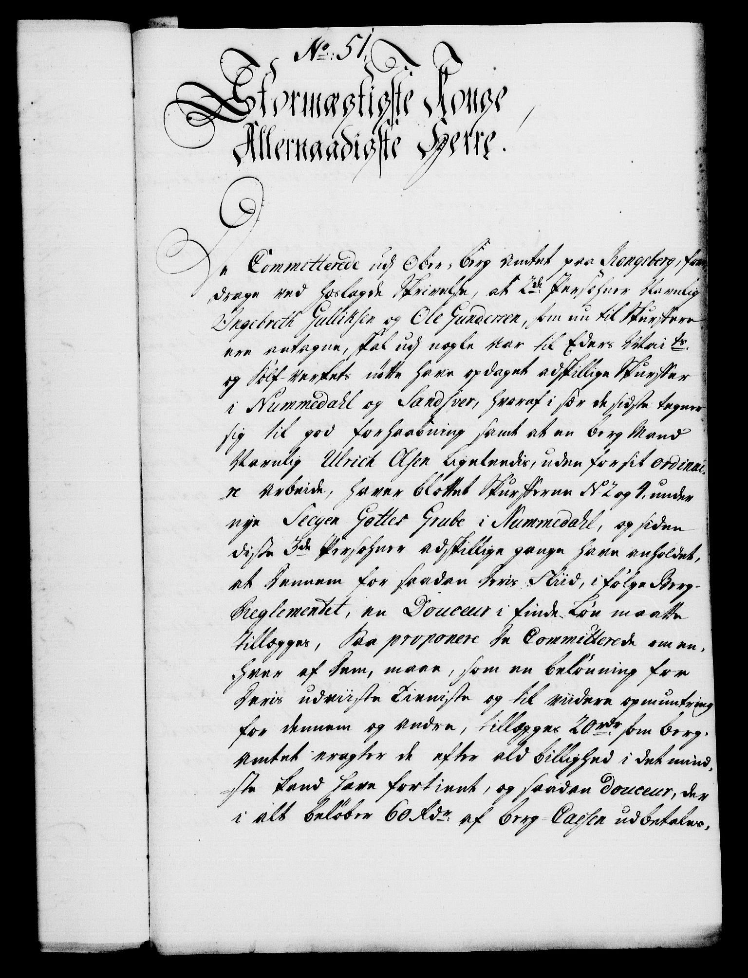 RA, Rentekammeret, Kammerkanselliet, G/Gf/Gfa/L0028: Norsk relasjons- og resolusjonsprotokoll (merket RK 52.28), 1745-1746, s. 832
