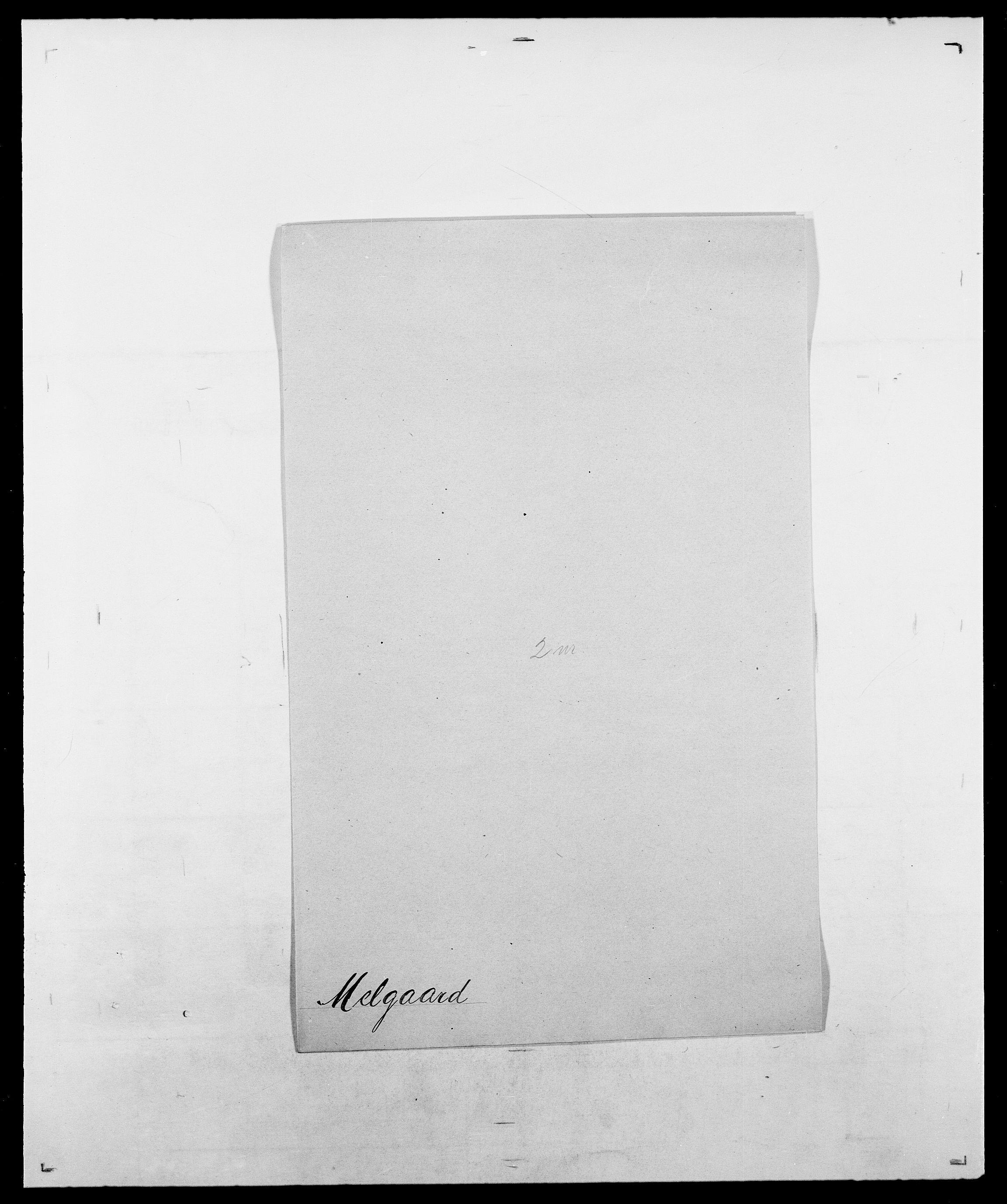 SAO, Delgobe, Charles Antoine - samling, D/Da/L0026: Mechelby - Montoppidan, s. 255