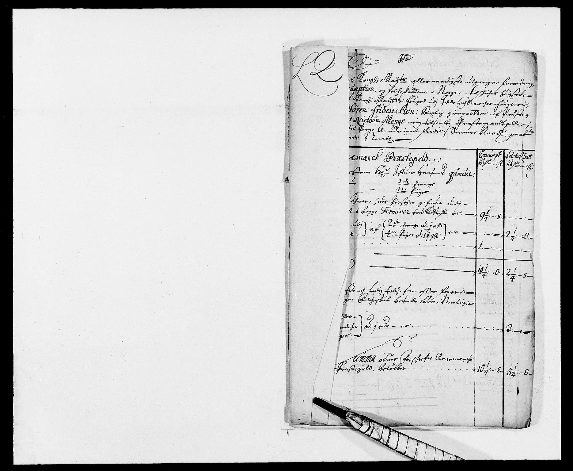 RA, Rentekammeret inntil 1814, Reviderte regnskaper, Fogderegnskap, R01/L0003: Fogderegnskap Idd og Marker, 1678-1681, s. 156