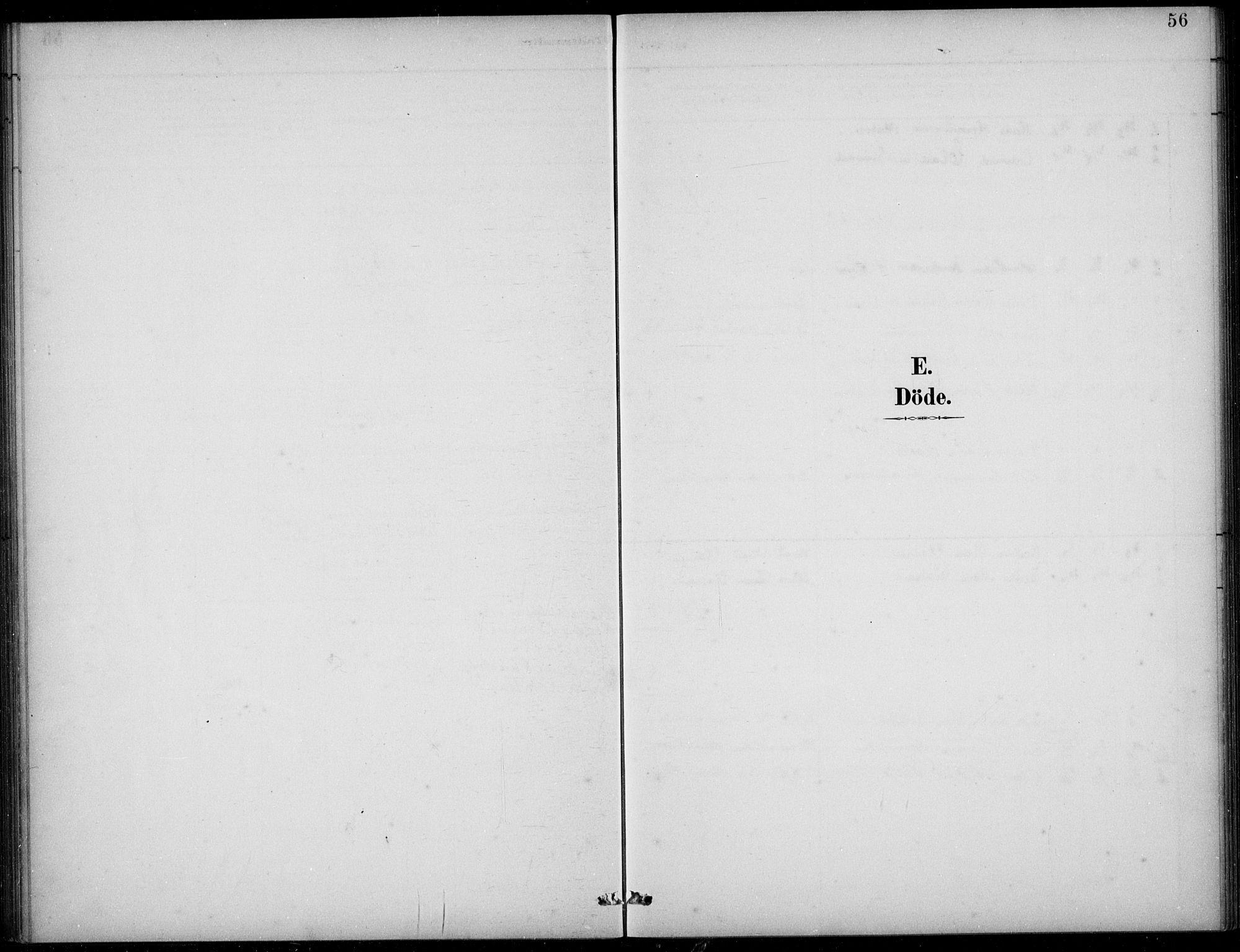 SAB, Den Norske Sjømannsmisjon i utlandet*, Ministerialbok nr. A 2, 1883-1936, s. 56