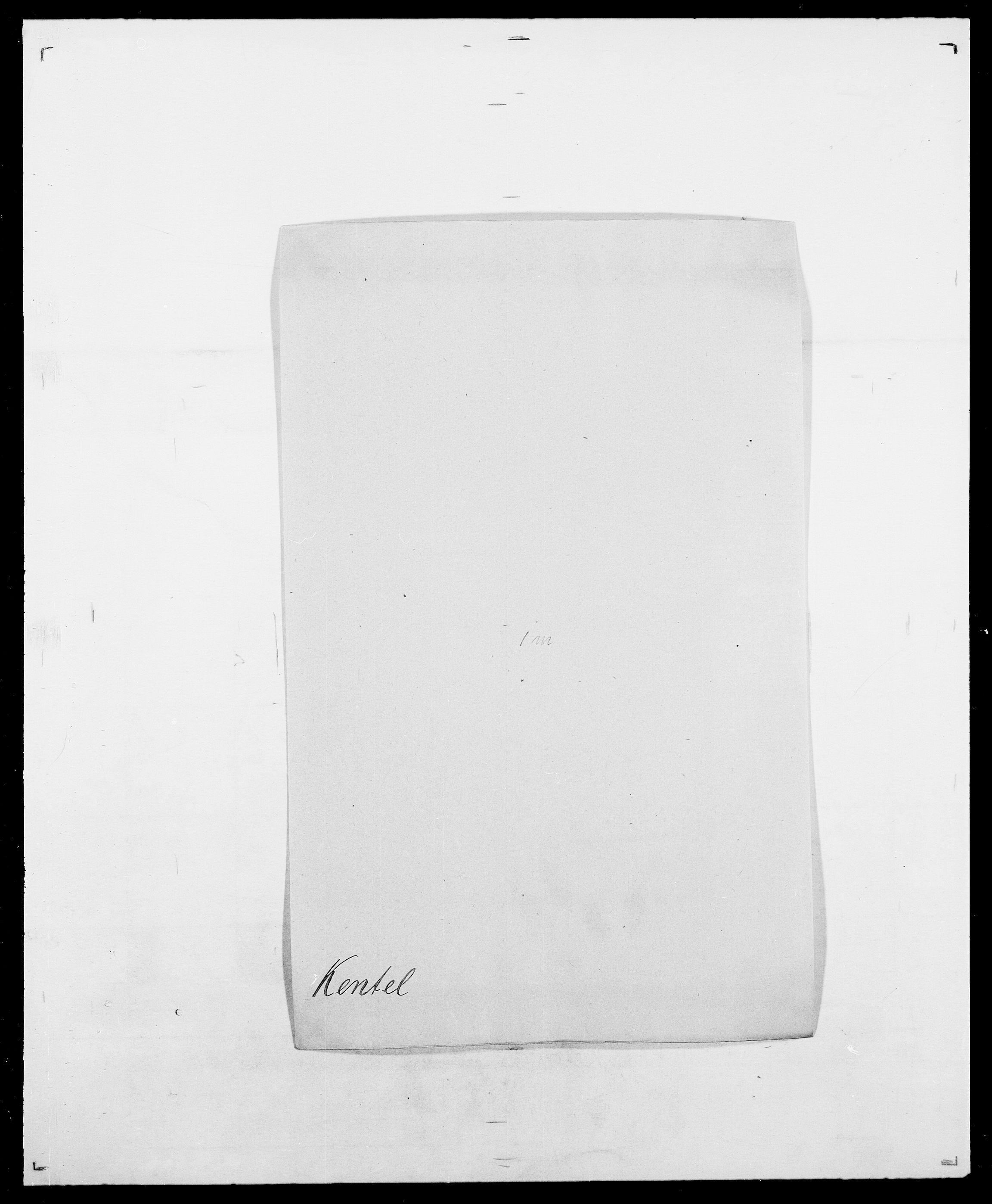 SAO, Delgobe, Charles Antoine - samling, D/Da/L0020: Irgens - Kjøsterud, s. 542