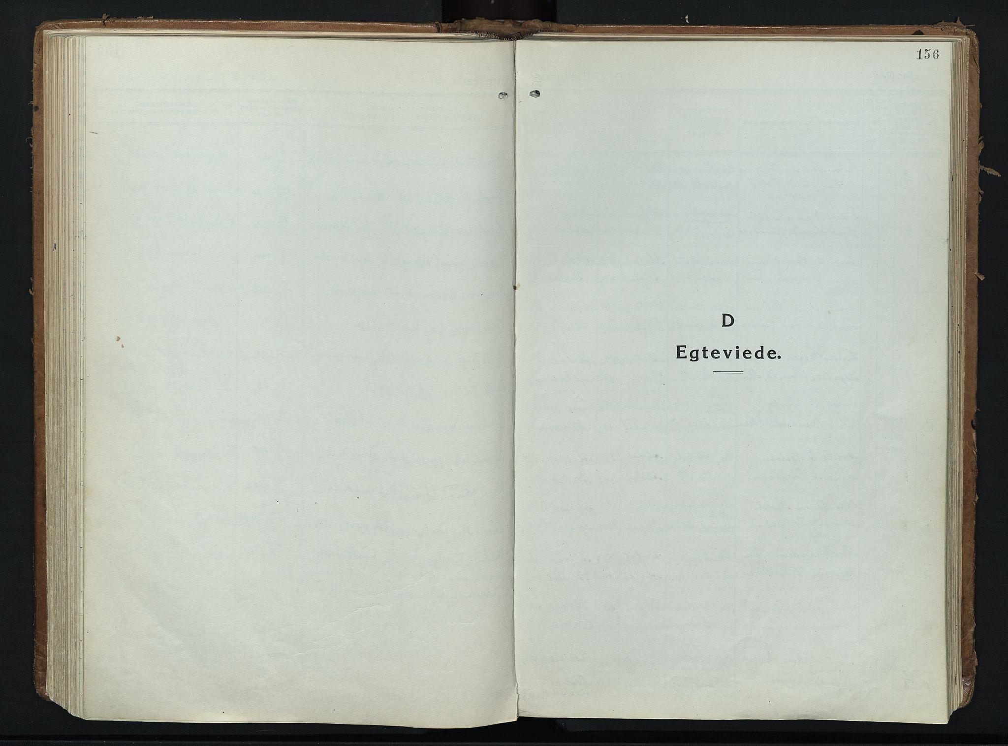 SAH, Alvdal prestekontor, Ministerialbok nr. 6, 1920-1937, s. 156