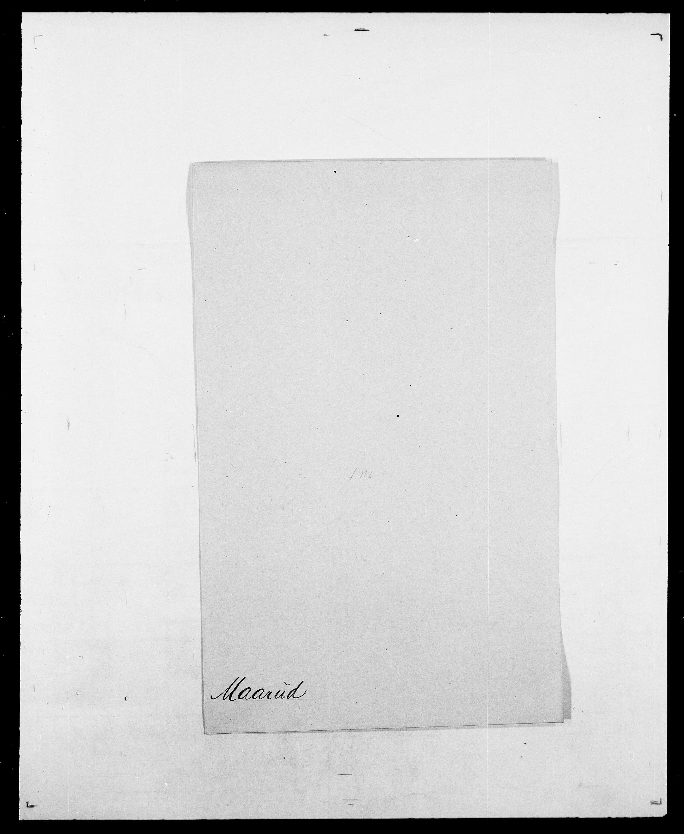 SAO, Delgobe, Charles Antoine - samling, D/Da/L0025: Løberg - Mazar, s. 163