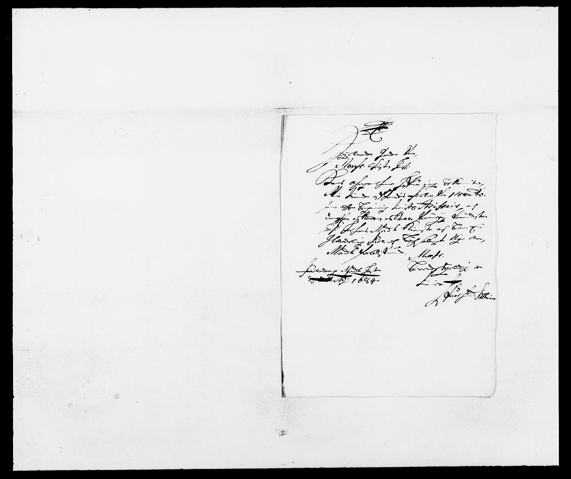 RA, Rentekammeret inntil 1814, Reviderte regnskaper, Fogderegnskap, R08/L0421: Fogderegnskap Aker, 1682-1683, s. 24