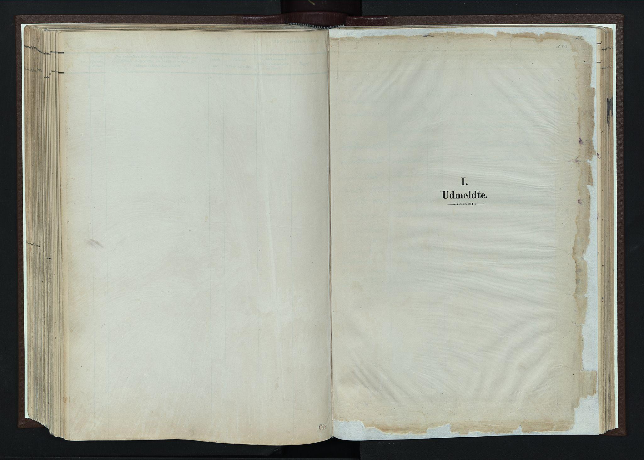 SAH, Nord-Fron prestekontor, Ministerialbok nr. 4, 1884-1914, s. 289
