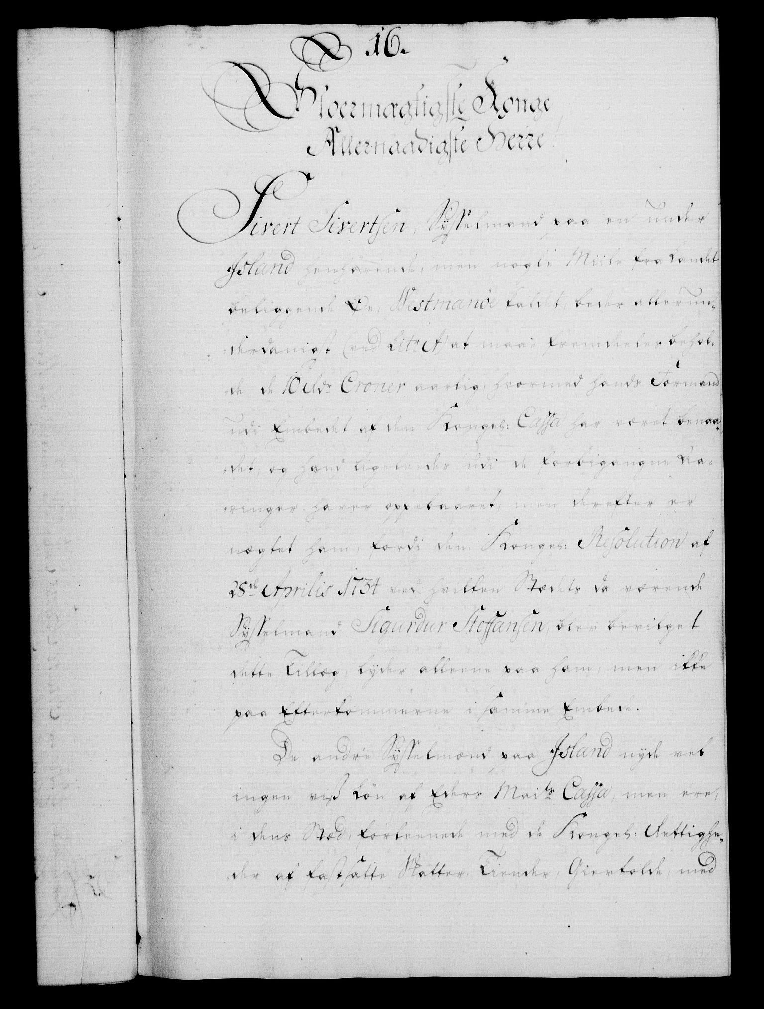 RA, Rentekammeret, Kammerkanselliet, G/Gf/Gfa/L0051: Norsk relasjons- og resolusjonsprotokoll (merket RK 52.51), 1769, s. 102