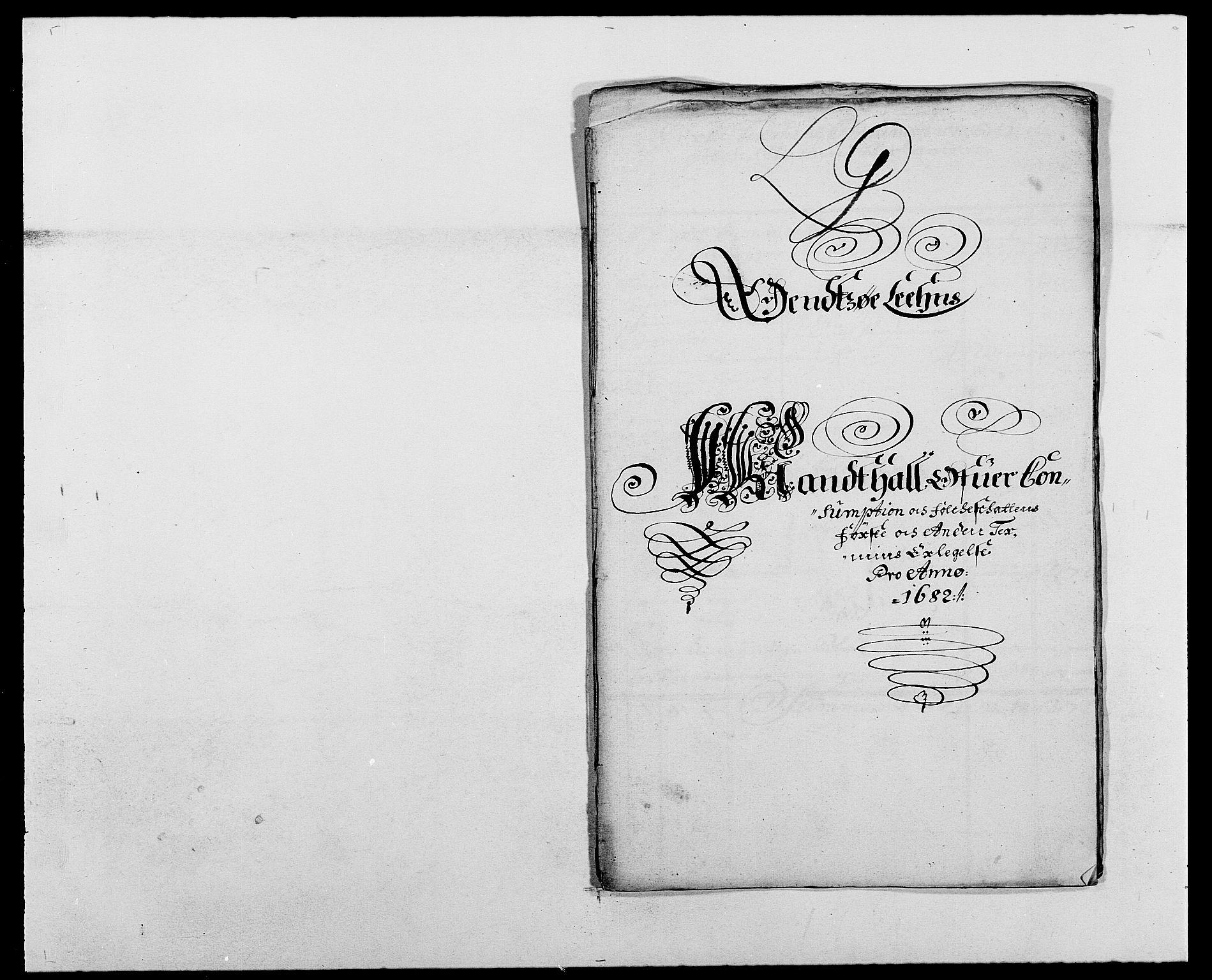 RA, Rentekammeret inntil 1814, Reviderte regnskaper, Fogderegnskap, R03/L0112: Fogderegnskap Onsøy, Tune, Veme og Åbygge fogderi, 1681-1683, s. 155