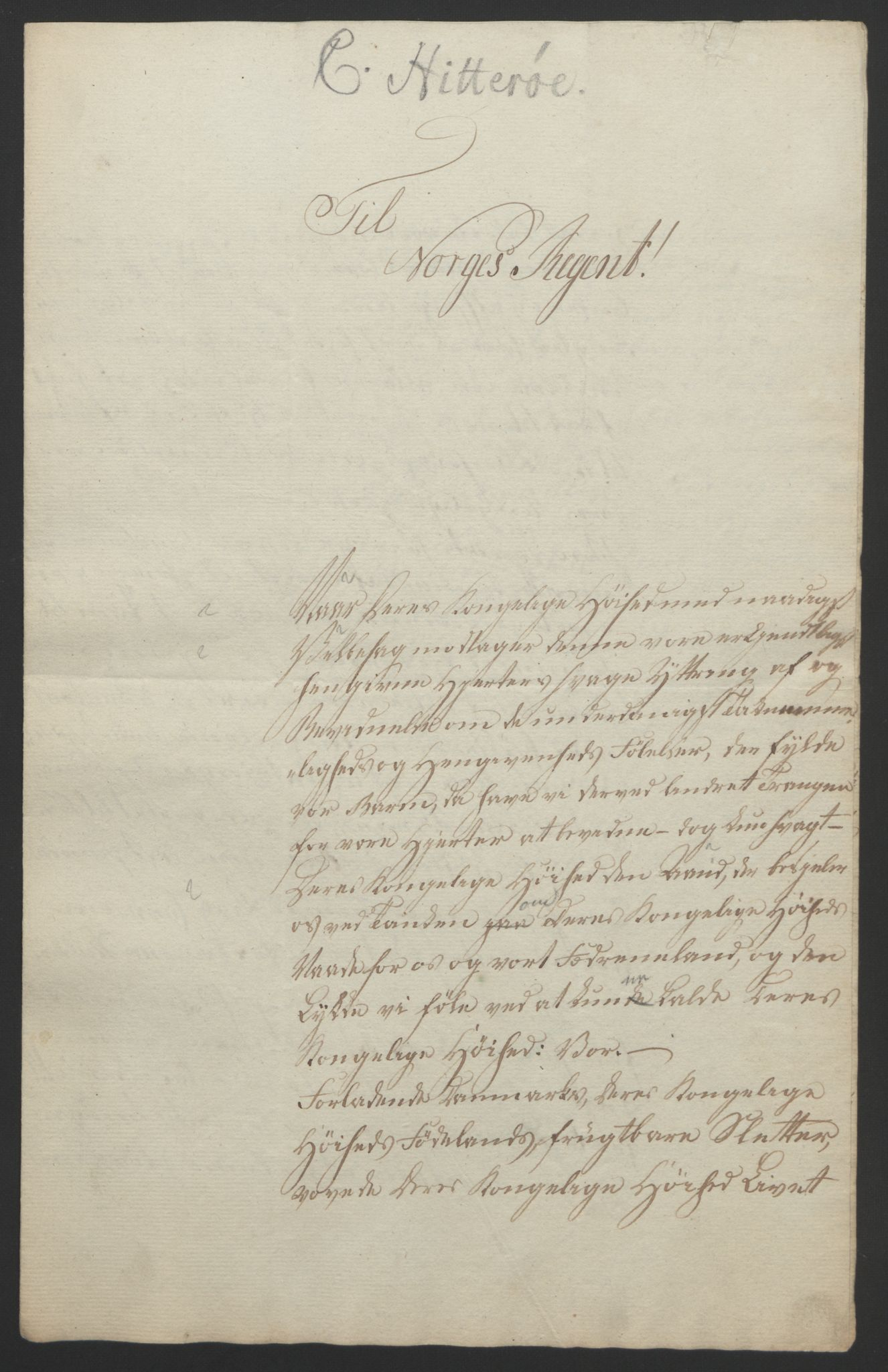 RA, Statsrådssekretariatet, D/Db/L0008: Fullmakter for Eidsvollsrepresentantene i 1814. , 1814, s. 166