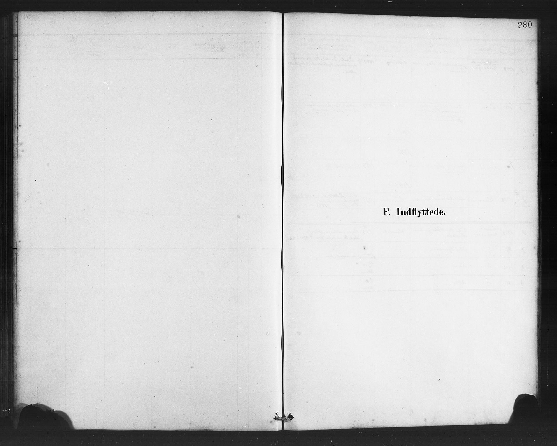 SAB, Finnås sokneprestembete, H/Ha/Haa/Haac/L0001: Ministerialbok nr. C 1, 1881-1894, s. 280