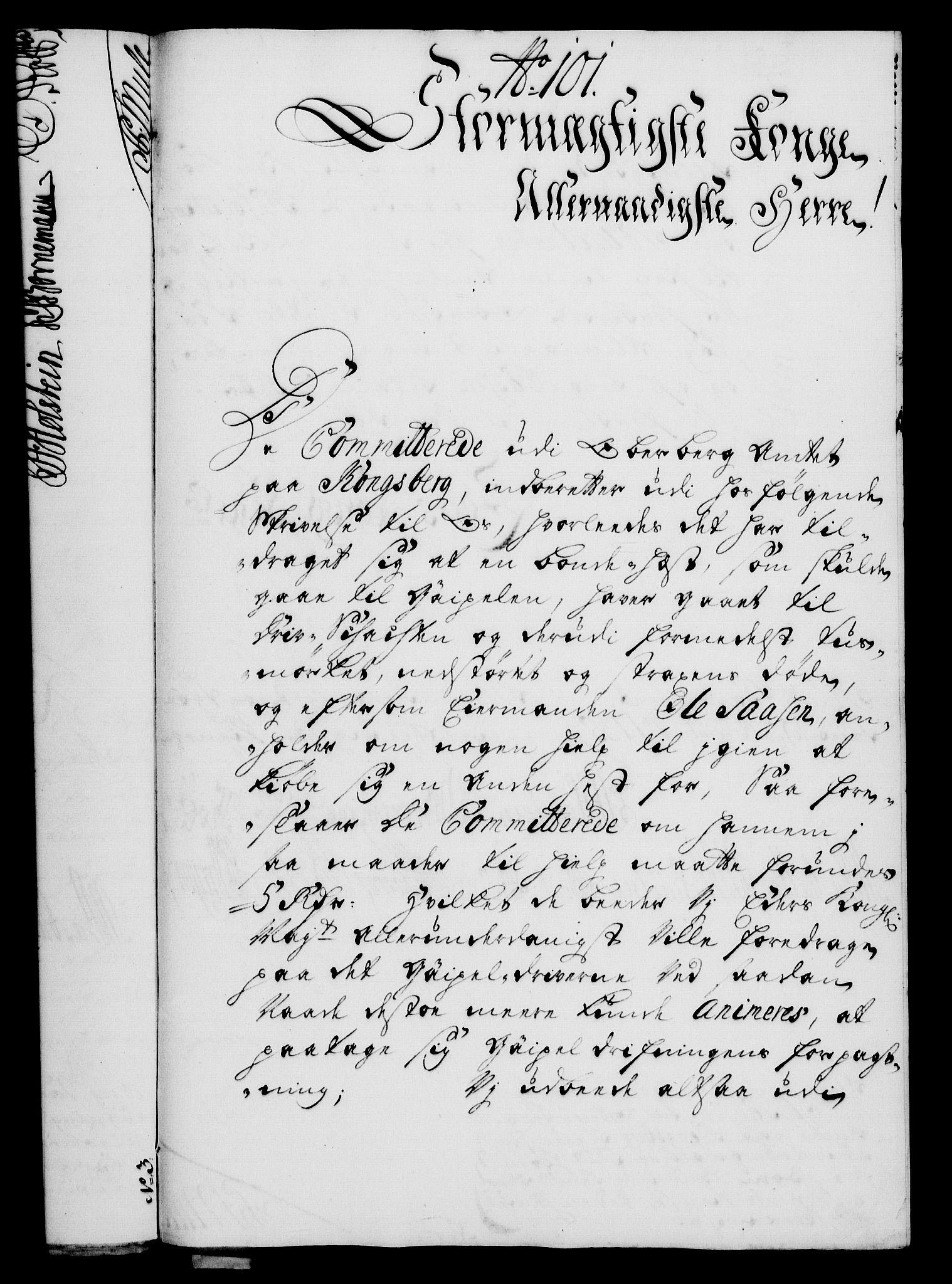 RA, Rentekammeret, Kammerkanselliet, G/Gf/Gfa/L0018: Norsk relasjons- og resolusjonsprotokoll (merket RK 52.18), 1735, s. 644