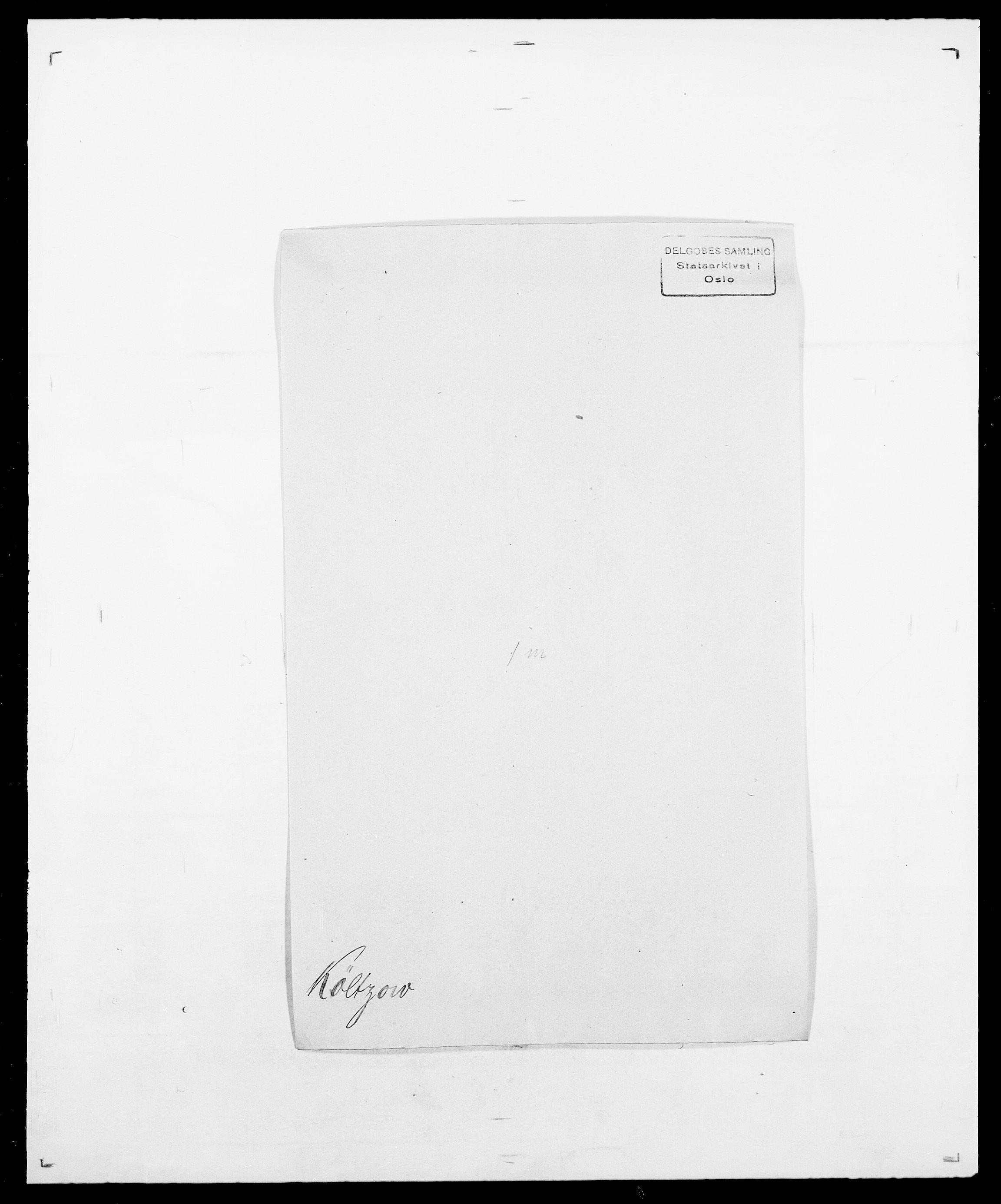 SAO, Delgobe, Charles Antoine - samling, D/Da/L0022: Krog - Lasteen, s. 318