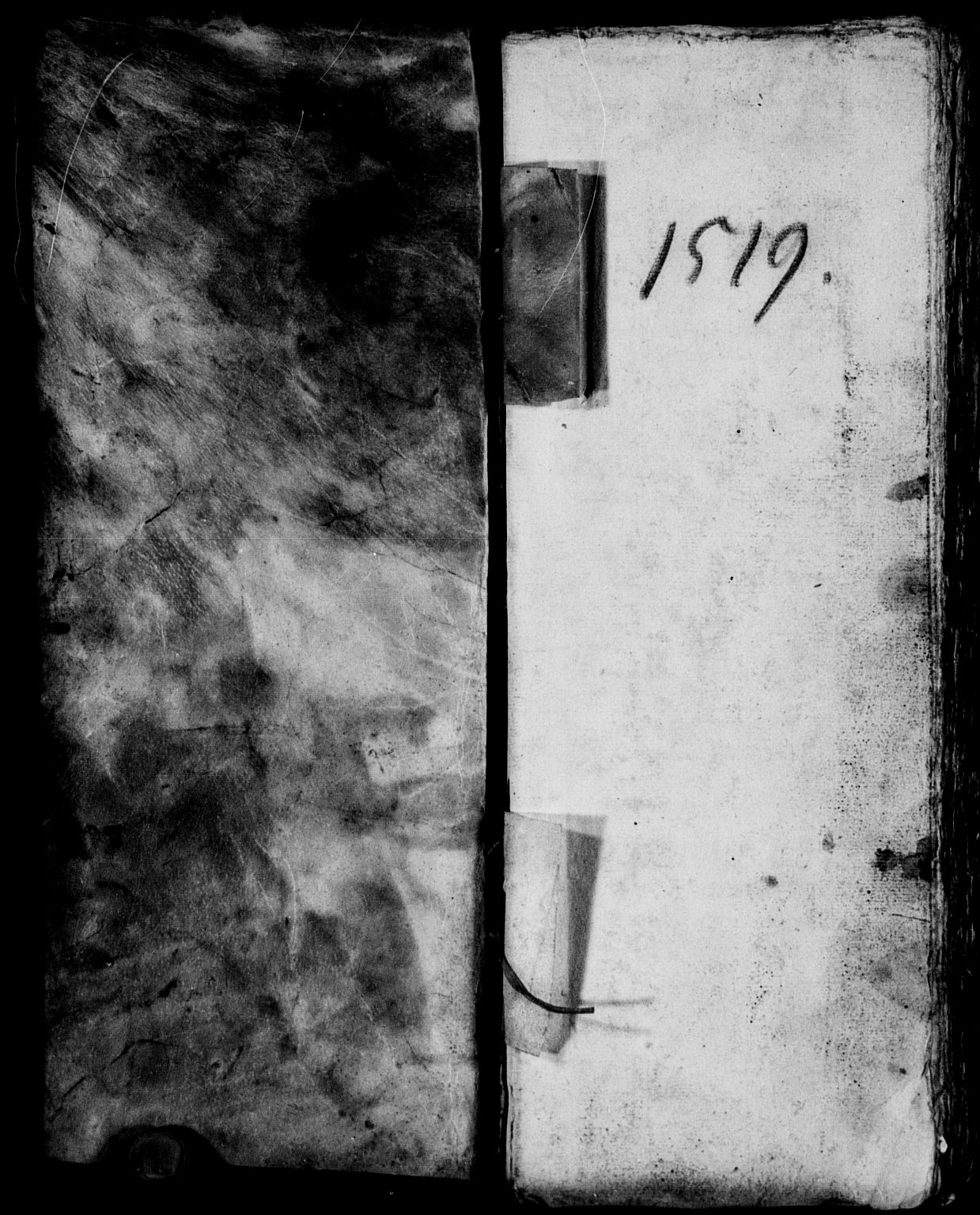 RA, Rentekammeret inntil 1814, Reviderte regnskaper, Lensregnskaper, R/Ra/L0006: Bergenhus len, 1518-1519