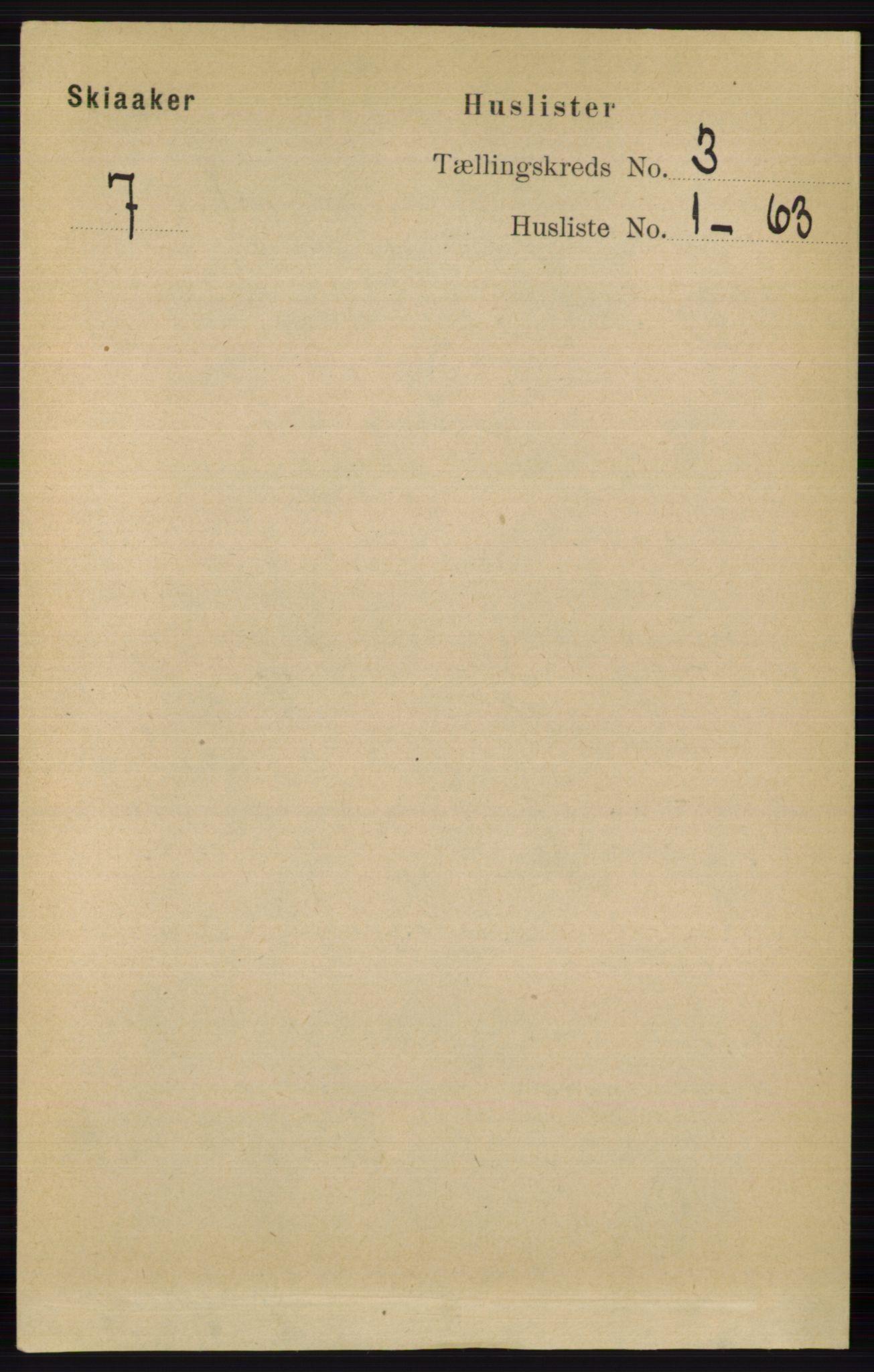 RA, Folketelling 1891 for 0513 Skjåk herred, 1891, s. 883