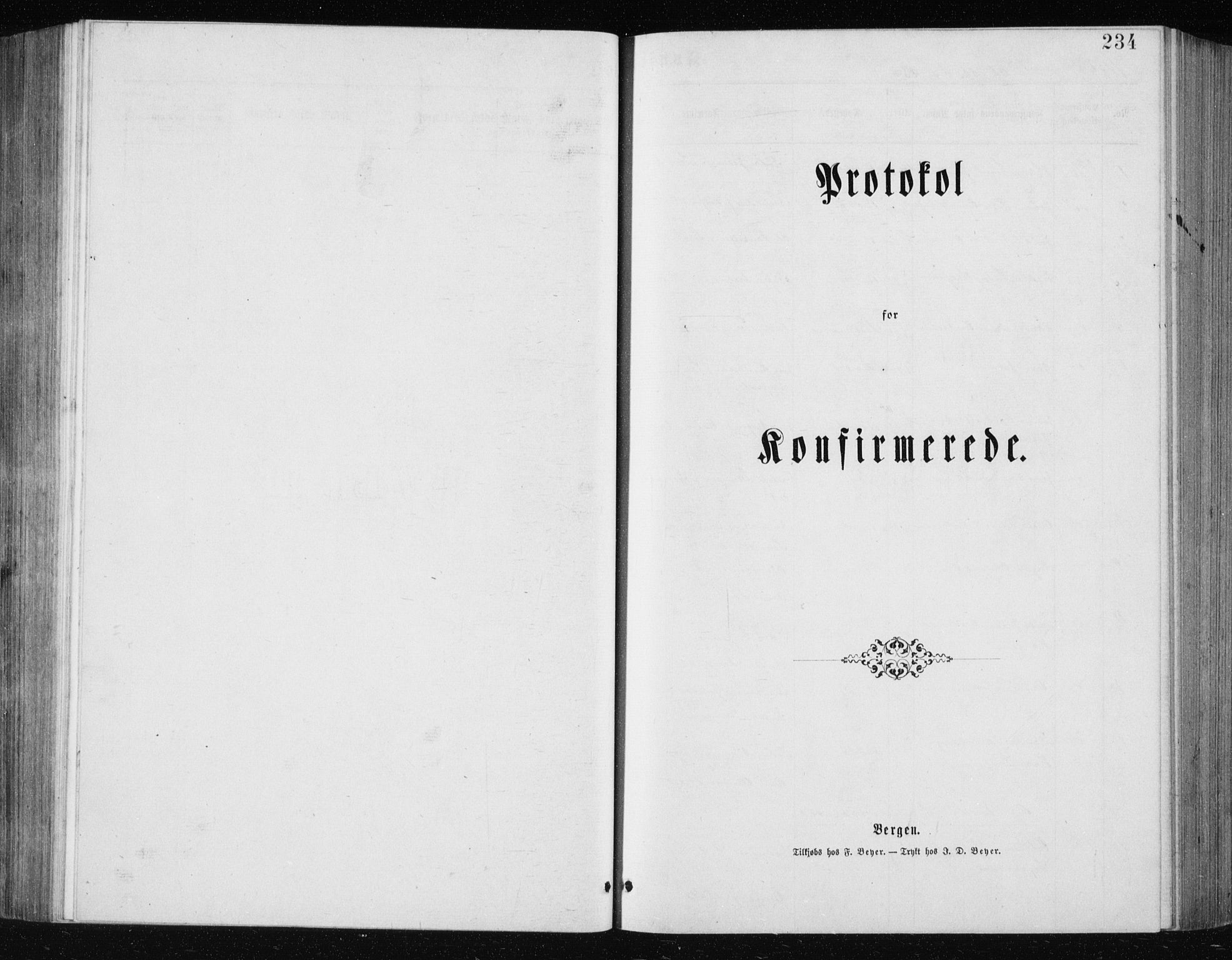SAT, Ministerialprotokoller, klokkerbøker og fødselsregistre - Nordland, 801/L0031: Klokkerbok nr. 801C06, 1883-1887, s. 234