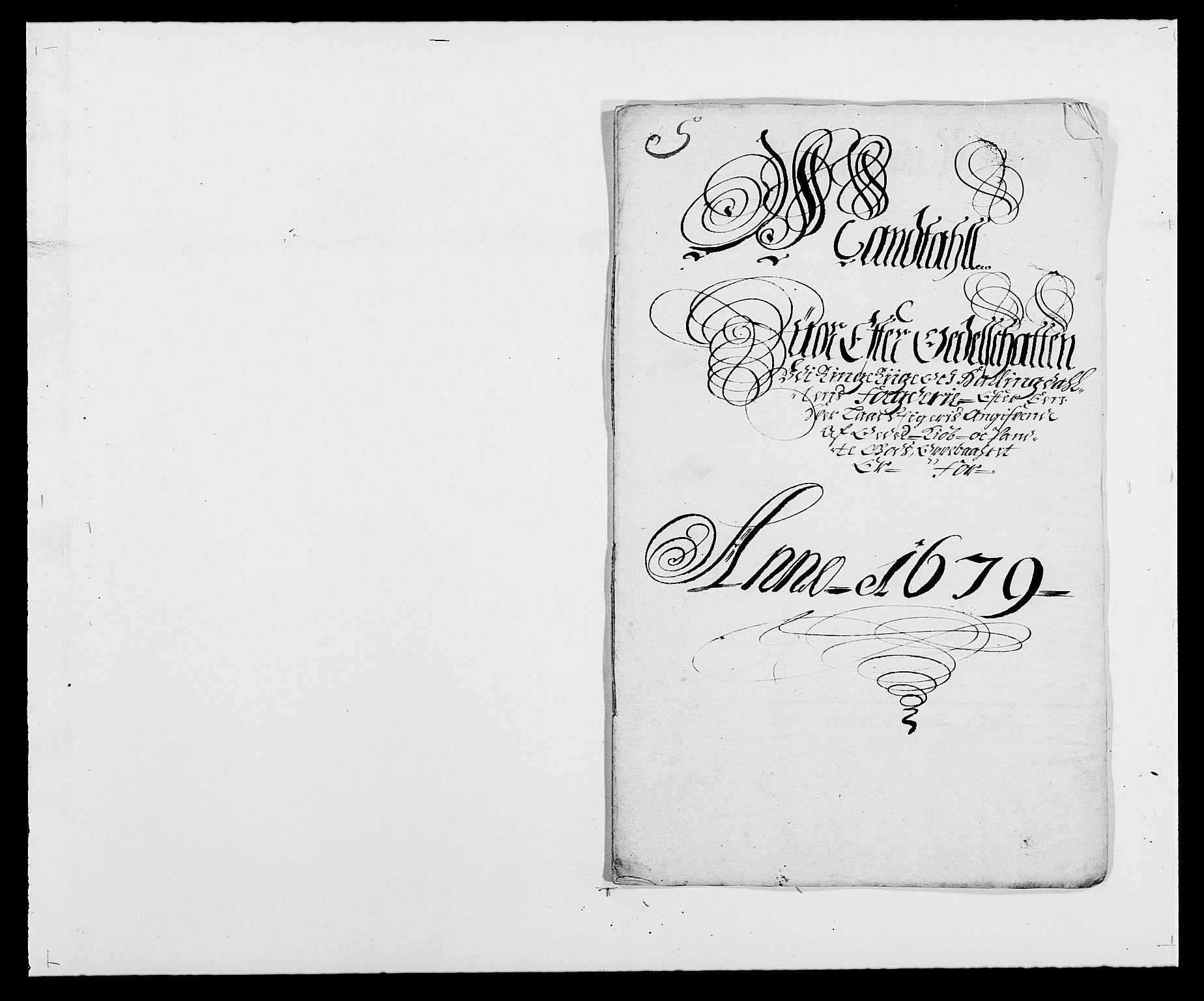 RA, Rentekammeret inntil 1814, Reviderte regnskaper, Fogderegnskap, R21/L1443: Fogderegnskap Ringerike og Hallingdal, 1678-1680, s. 296