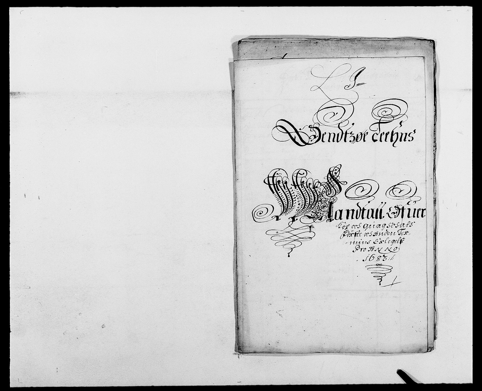 RA, Rentekammeret inntil 1814, Reviderte regnskaper, Fogderegnskap, R03/L0112: Fogderegnskap Onsøy, Tune, Veme og Åbygge fogderi, 1681-1683, s. 292