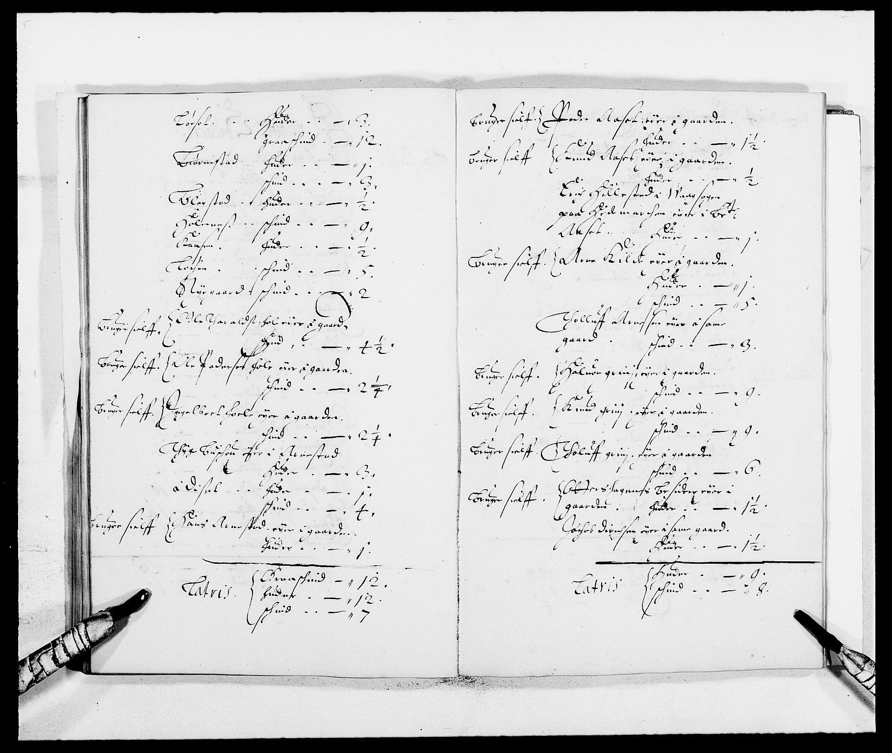 RA, Rentekammeret inntil 1814, Reviderte regnskaper, Fogderegnskap, R13/L0809: Fogderegnskap Solør, Odal og Østerdal, 1675, s. 258