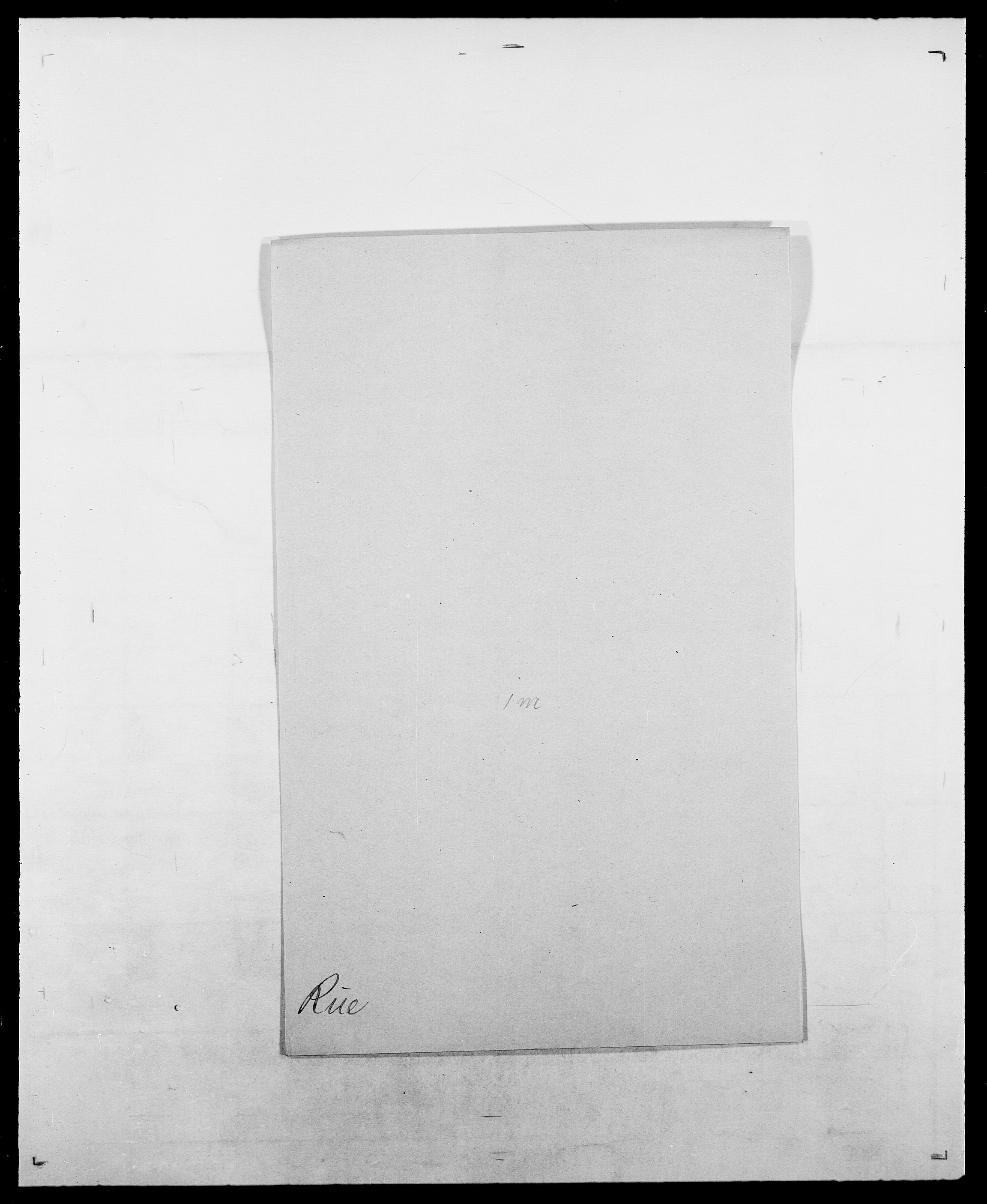 SAO, Delgobe, Charles Antoine - samling, D/Da/L0033: Roald - Røyem, s. 440