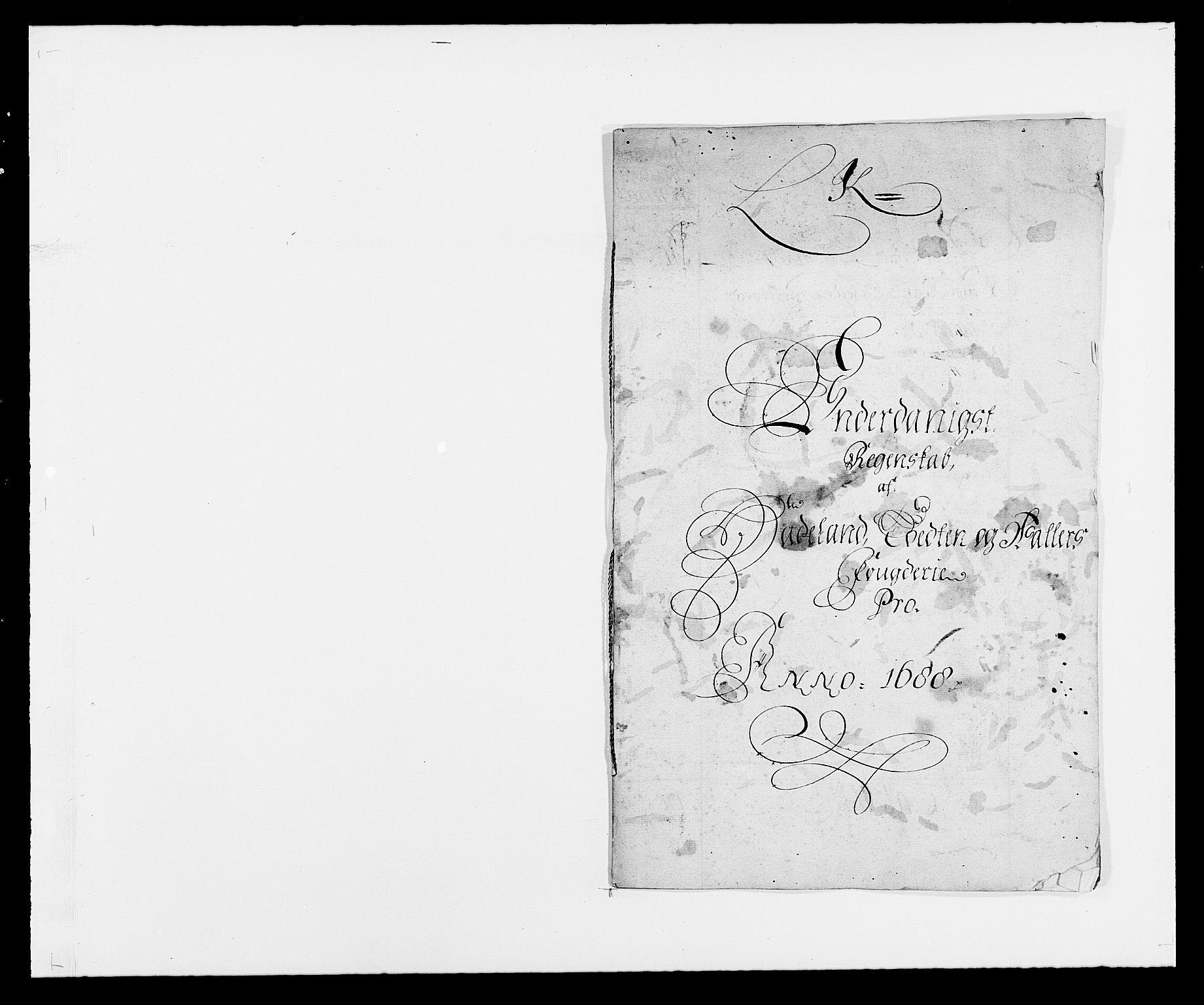 RA, Rentekammeret inntil 1814, Reviderte regnskaper, Fogderegnskap, R18/L1287: Fogderegnskap Hadeland, Toten og Valdres, 1688, s. 148