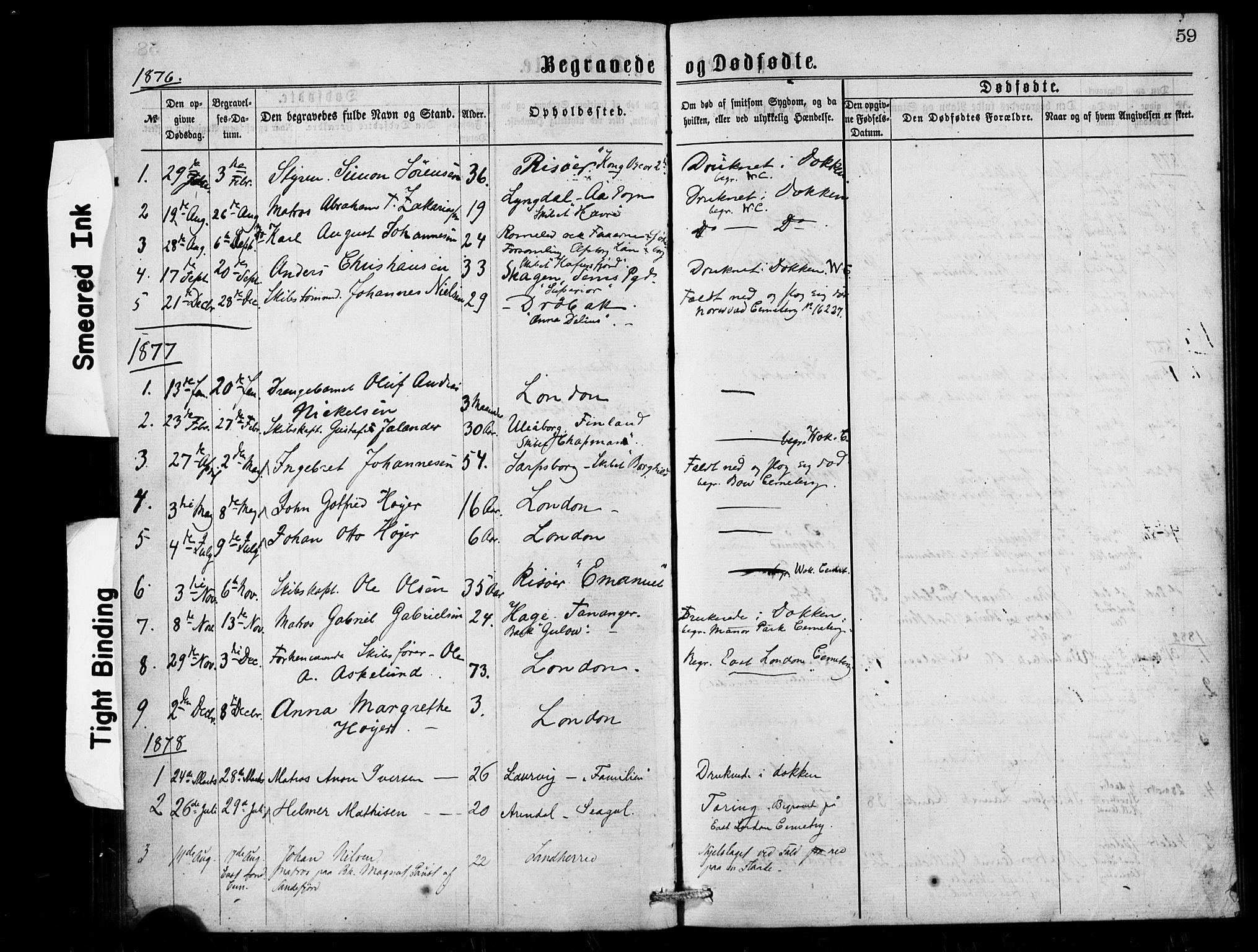 SAB, Den Norske Sjømannsmisjon i utlandet*, Ministerialbok nr. A 1, 1868-1887, s. 59