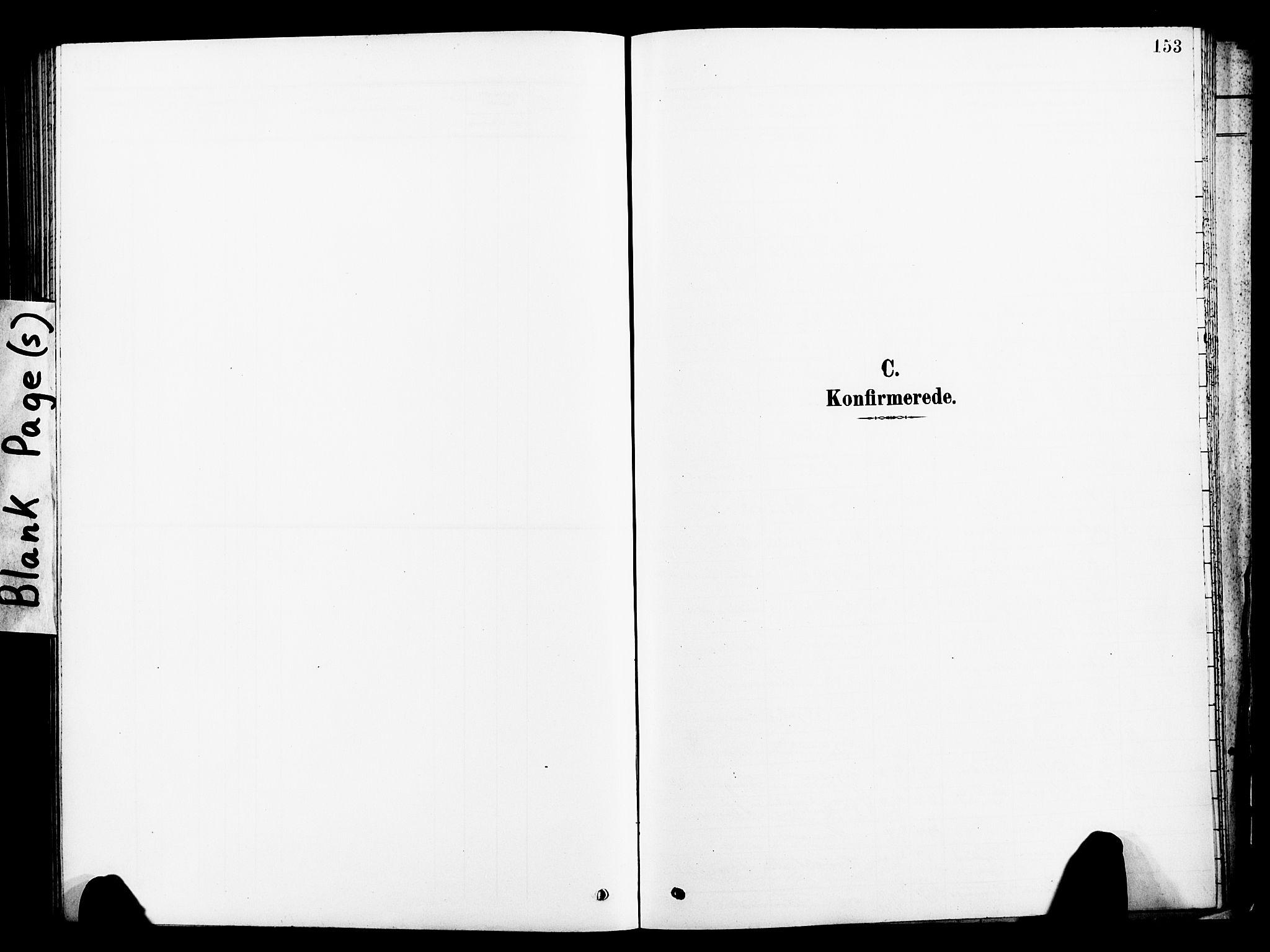 SAT, Ministerialprotokoller, klokkerbøker og fødselsregistre - Sør-Trøndelag, 681/L0942: Klokkerbok nr. 681C06, 1906-1925, s. 153