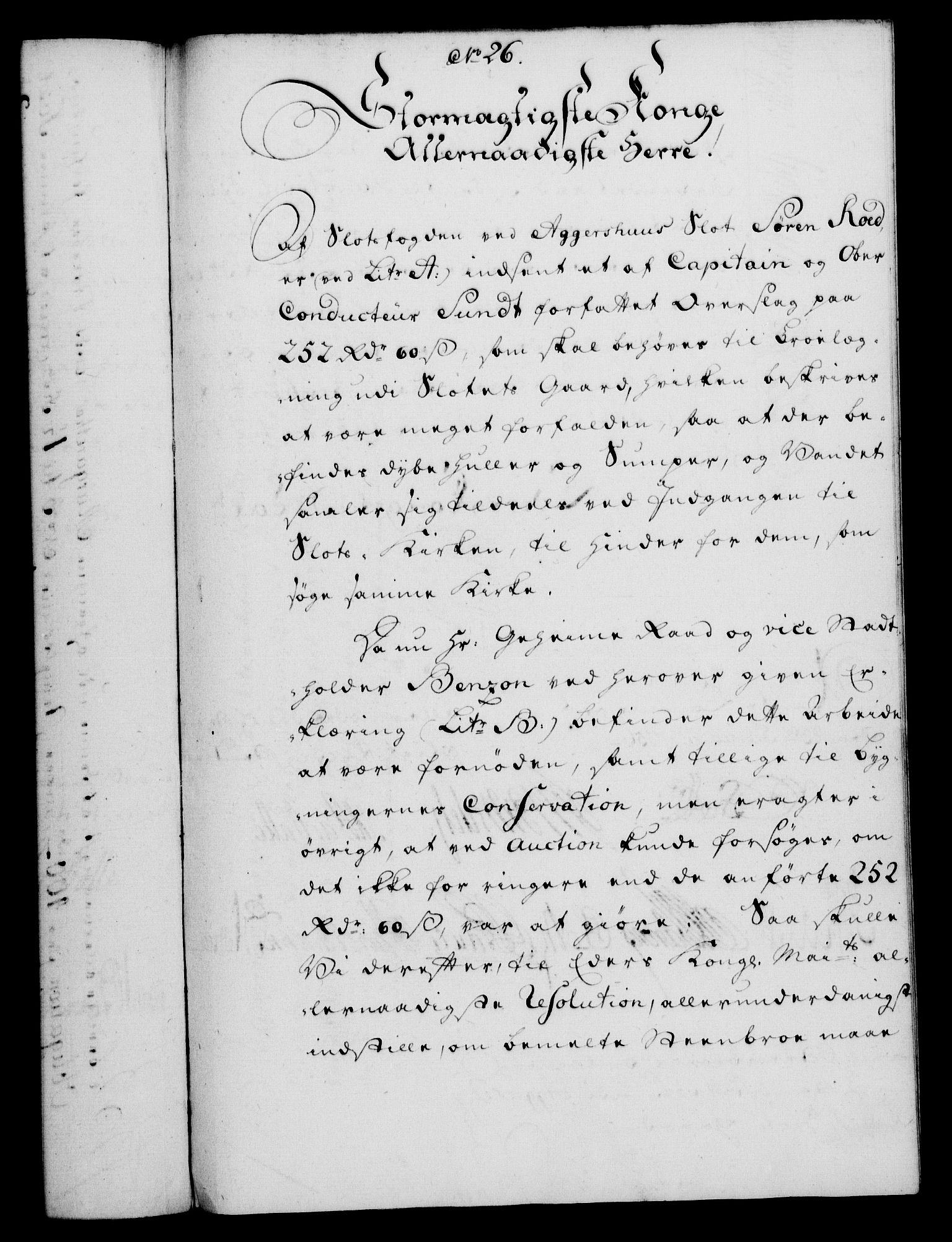 RA, Rentekammeret, Kammerkanselliet, G/Gf/Gfa/L0038: Norsk relasjons- og resolusjonsprotokoll (merket RK 52.38), 1756, s. 133