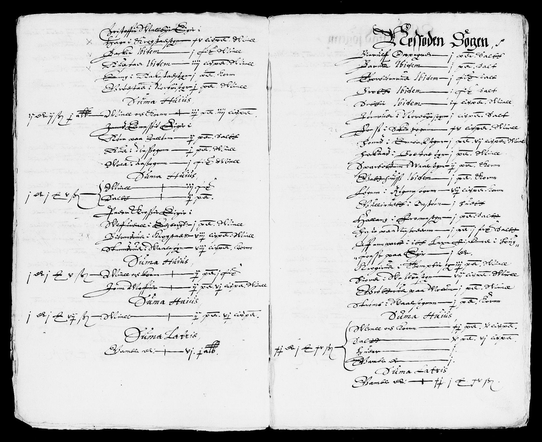 RA, Rentekammeret inntil 1814, Reviderte regnskaper, Lensregnskaper, R/Rb/Rba/L0028: Akershus len, 1610-1612