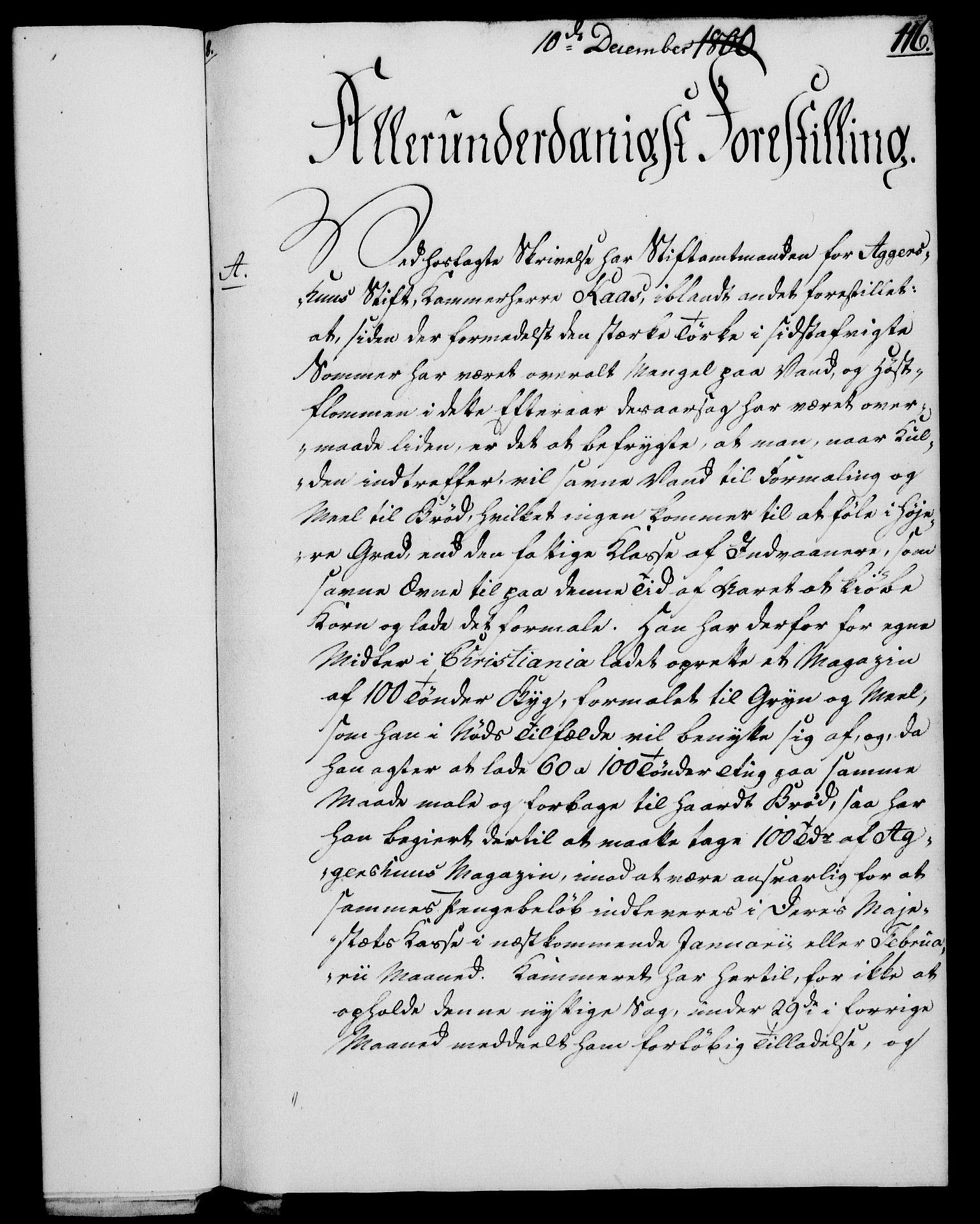 RA, Rentekammeret, Kammerkanselliet, G/Gf/Gfa/L0082: Norsk relasjons- og resolusjonsprotokoll (merket RK 52.82), 1800, s. 883