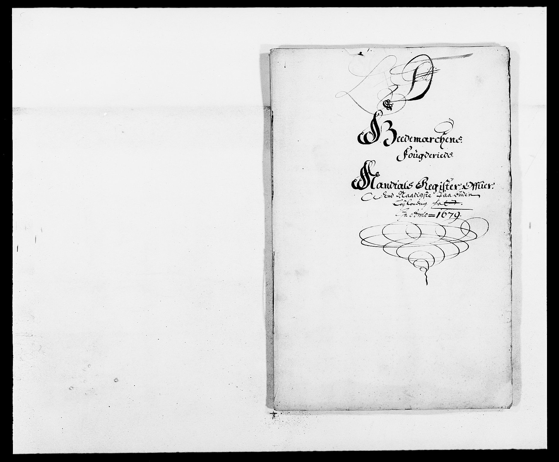 RA, Rentekammeret inntil 1814, Reviderte regnskaper, Fogderegnskap, R16/L1018: Fogderegnskap Hedmark, 1678-1679, s. 136