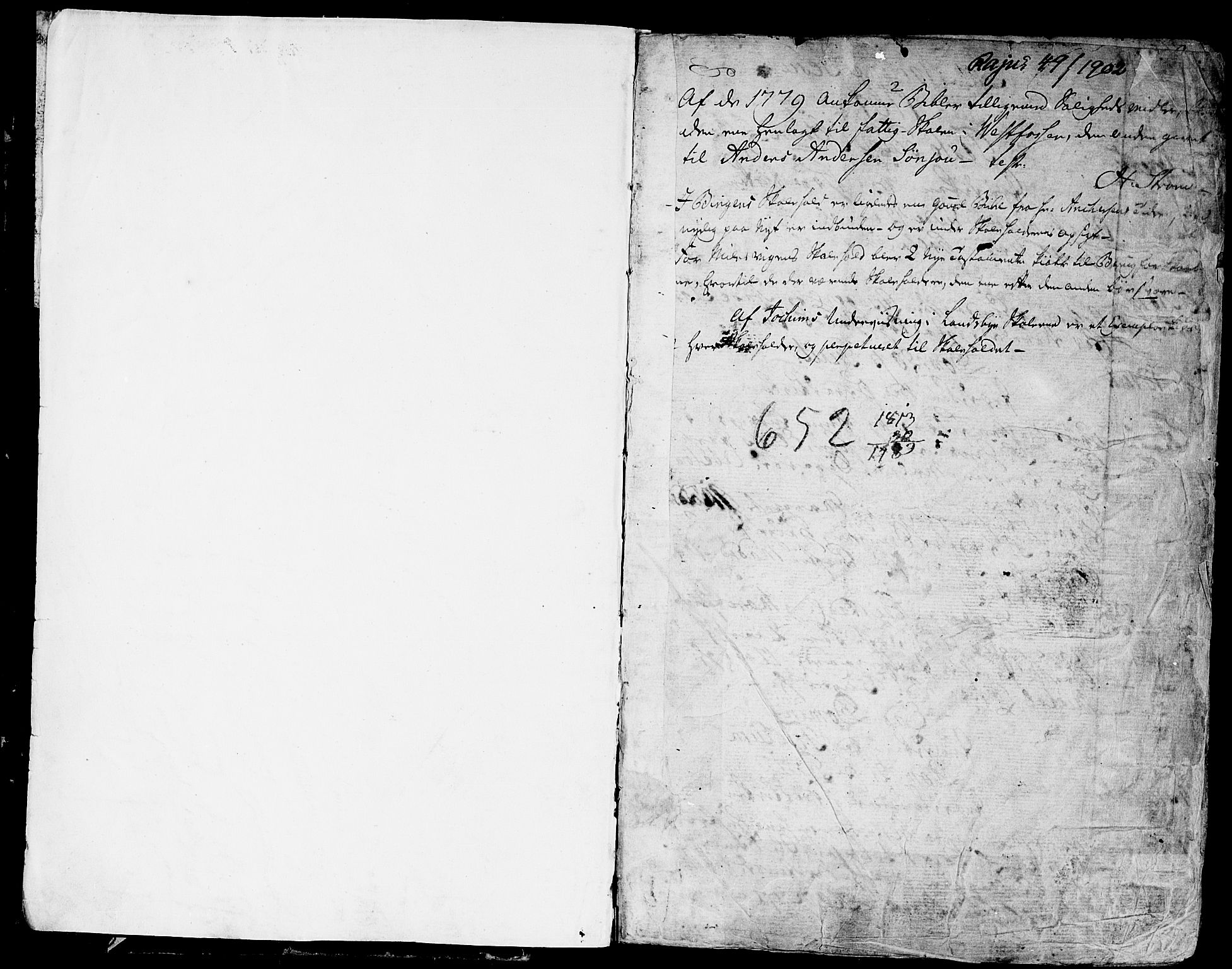SAKO, Eiker kirkebøker, F/Fa/L0008: Ministerialbok nr. I 8, 1764-1788, s. 1