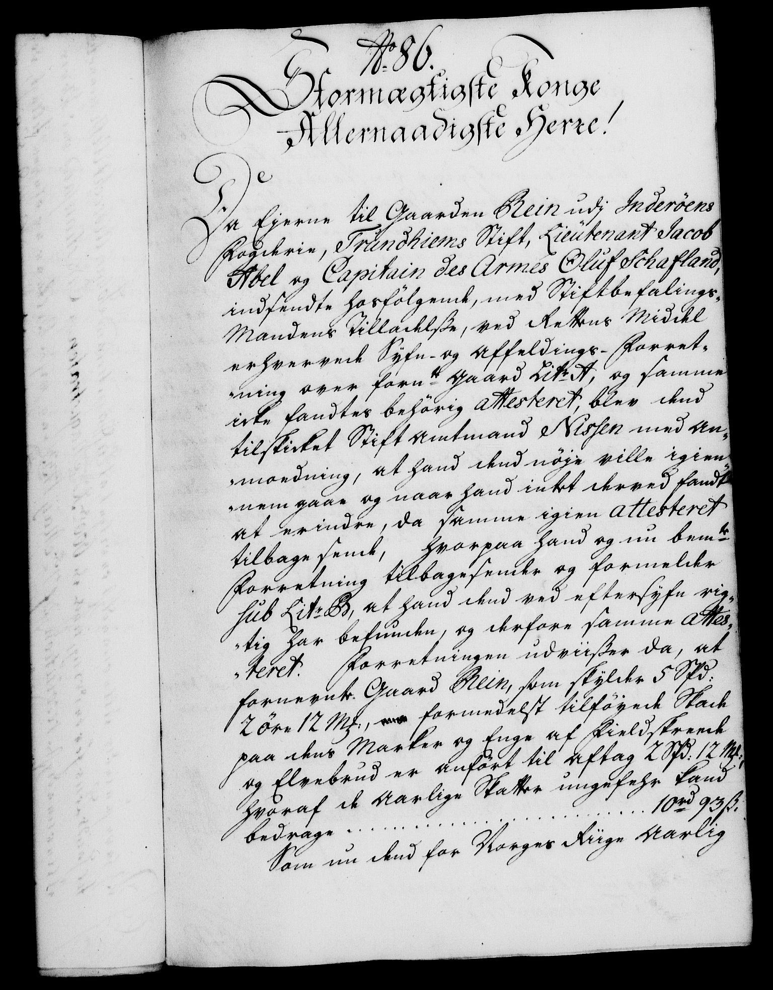 RA, Rentekammeret, Kammerkanselliet, G/Gf/Gfa/L0020: Norsk relasjons- og resolusjonsprotokoll (merket RK 52.20), 1737, s. 654