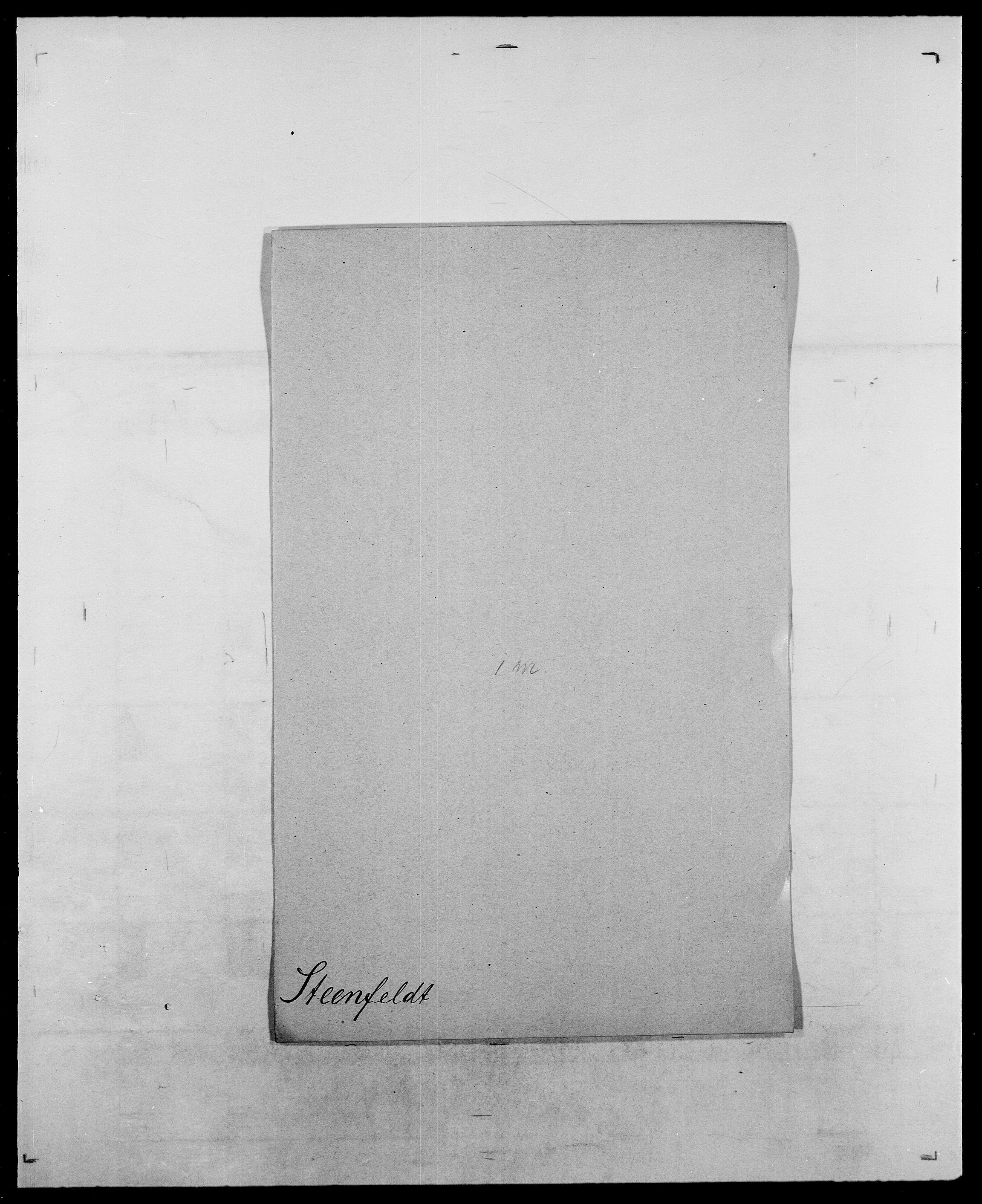 SAO, Delgobe, Charles Antoine - samling, D/Da/L0037: Steen, Sthen, Stein - Svare, Svanige, Svanne, se også Svanning og Schwane, s. 147