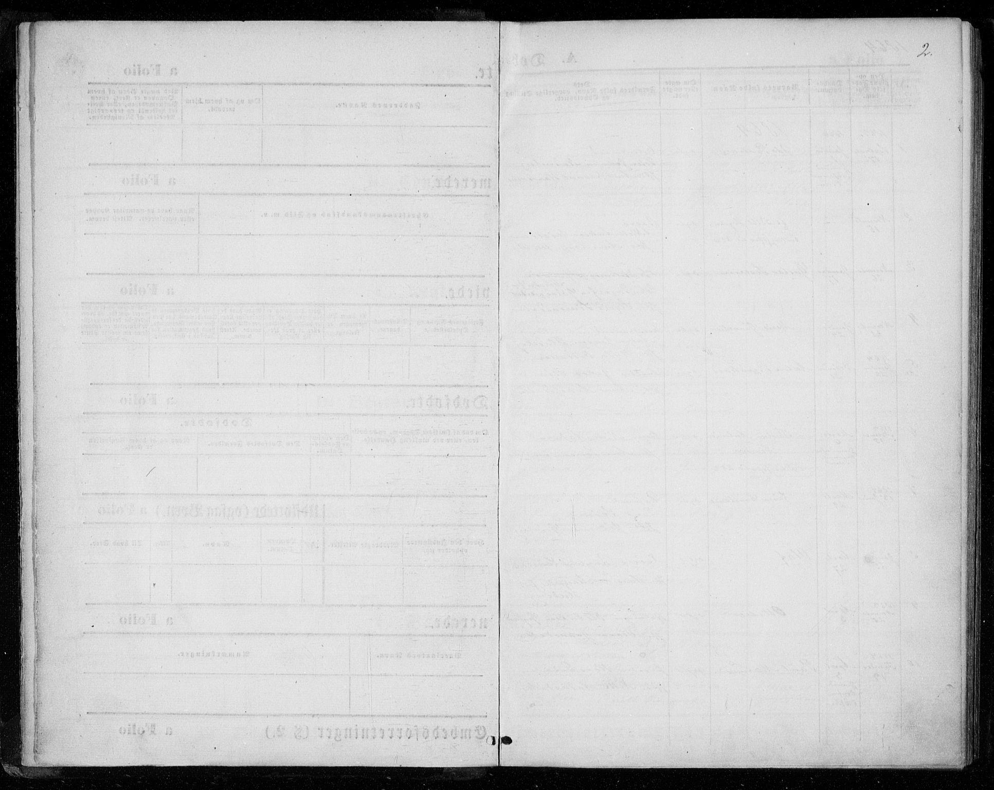 SAT, Ministerialprotokoller, klokkerbøker og fødselsregistre - Nord-Trøndelag, 720/L0186: Ministerialbok nr. 720A03, 1864-1874, s. 2