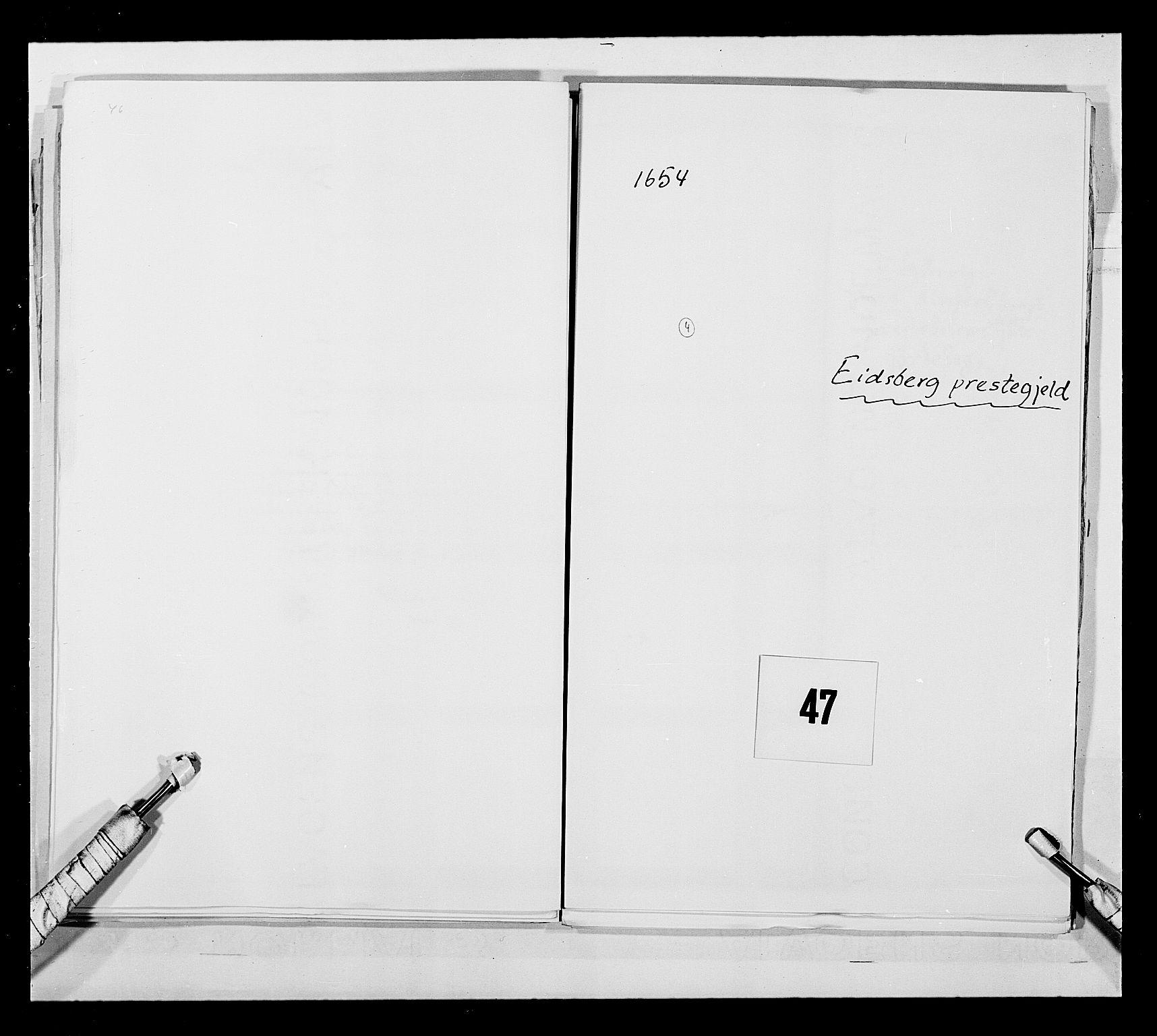 RA, Stattholderembetet 1572-1771, Ek/L0030: Jordebøker 1633-1658:, 1654, s. 223