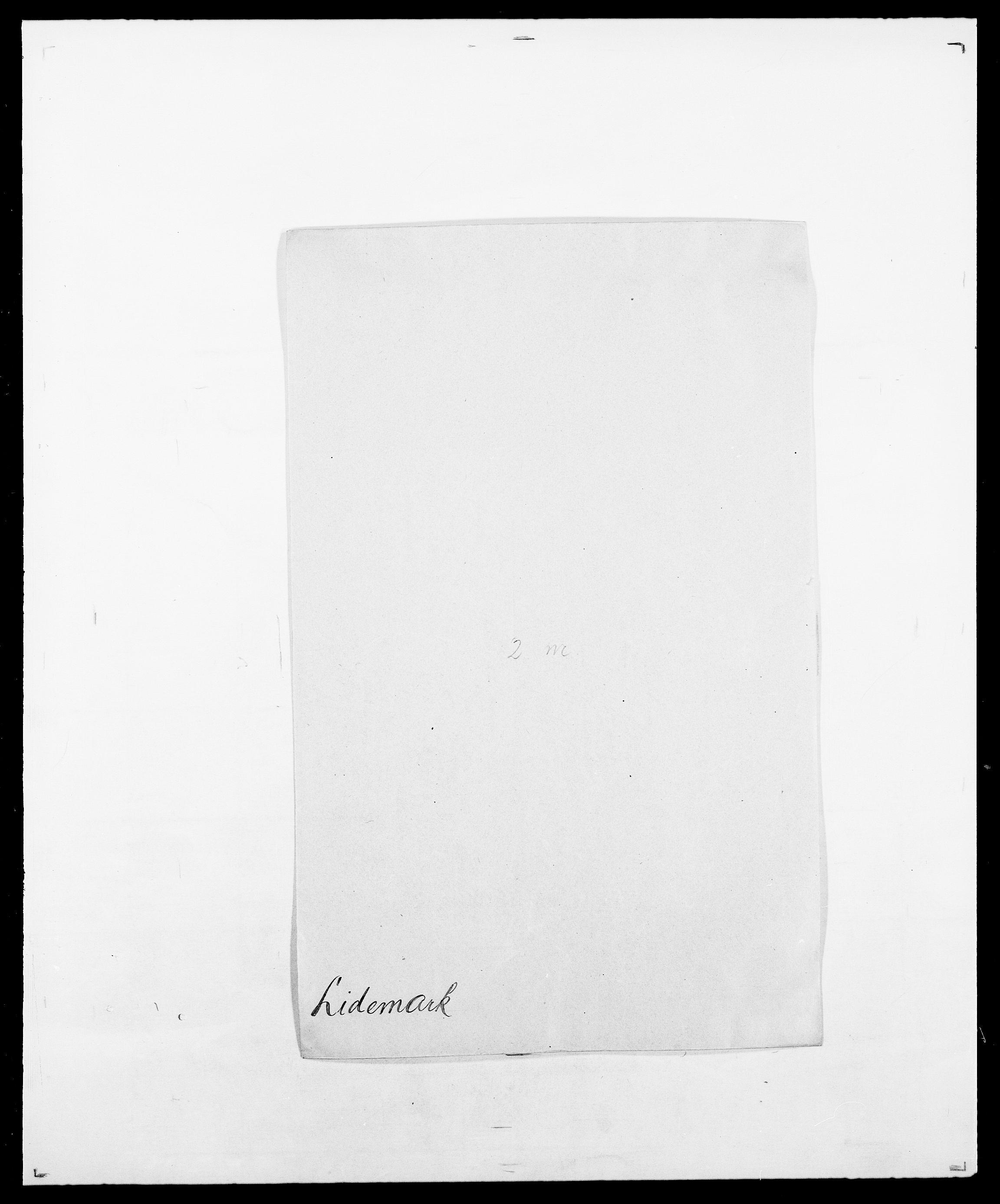 SAO, Delgobe, Charles Antoine - samling, D/Da/L0023: Lau - Lirvyn, s. 321