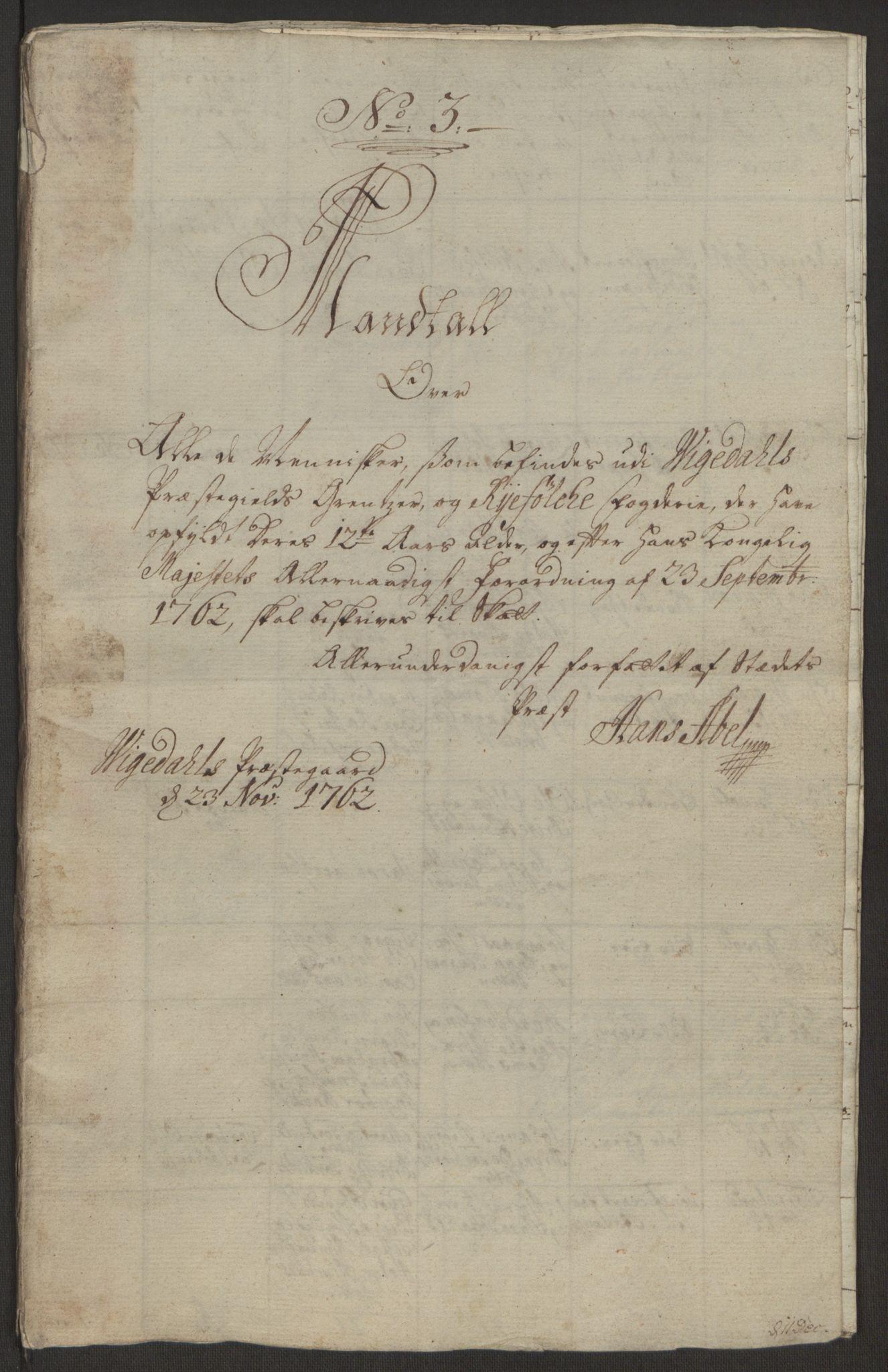 RA, Rentekammeret inntil 1814, Reviderte regnskaper, Hovedkasseregnskaper, Rf/L0072b: Ekstraskatteregnskap, 1762, s. 176