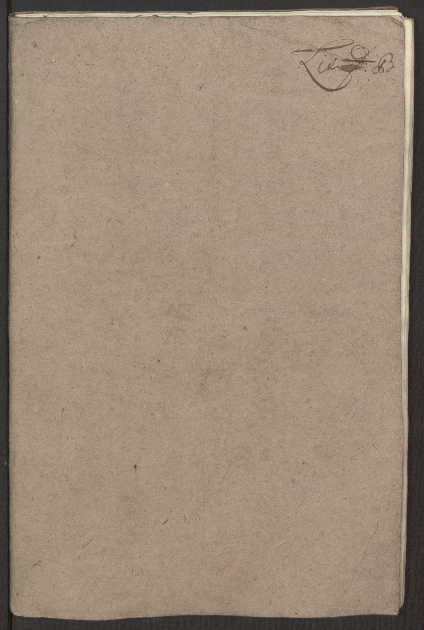 RA, Rentekammeret inntil 1814, Reviderte regnskaper, Fogderegnskap, R52/L3308: Fogderegnskap Sogn, 1695, s. 154