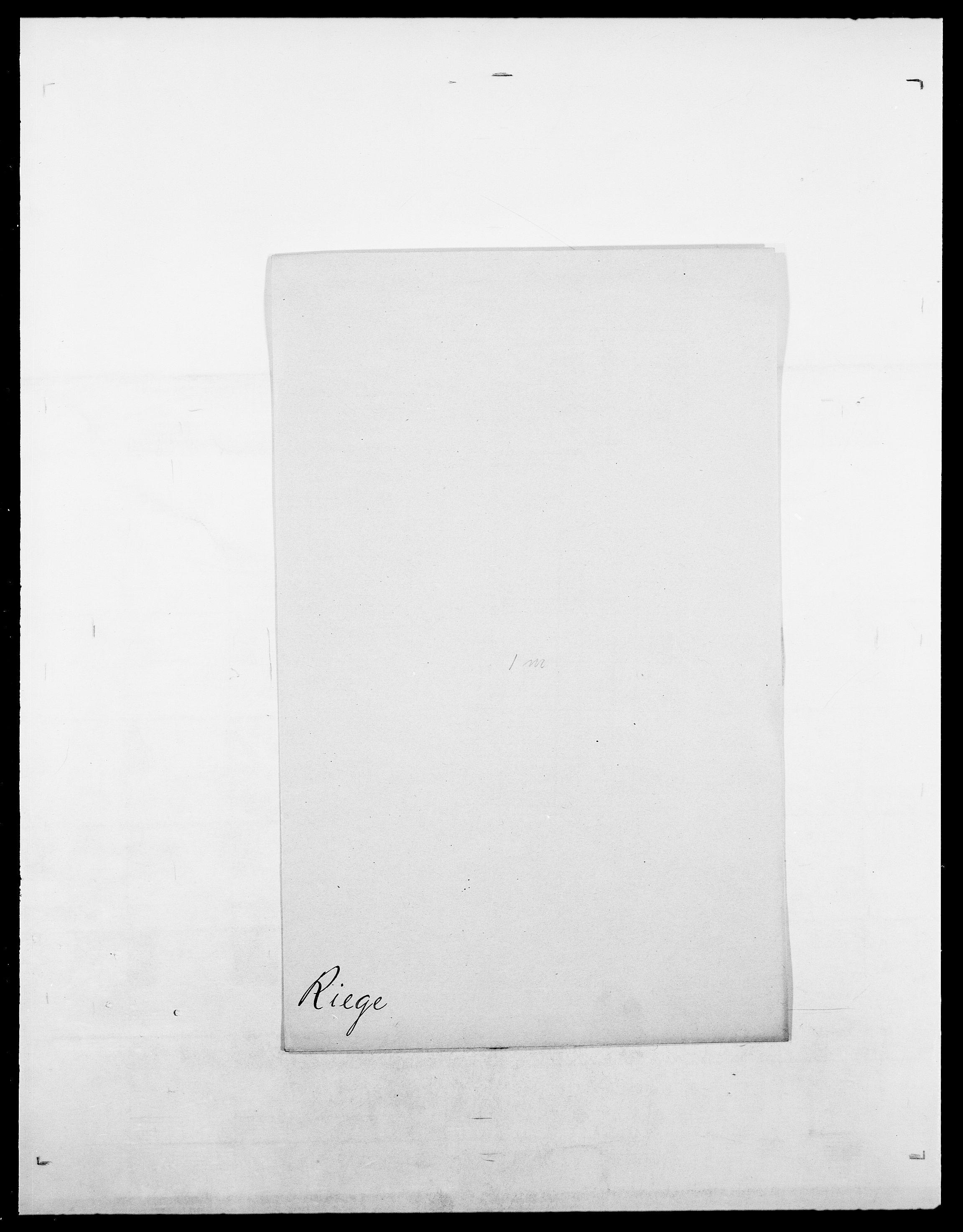 SAO, Delgobe, Charles Antoine - samling, D/Da/L0032: Rabakovsky - Rivertz, s. 583