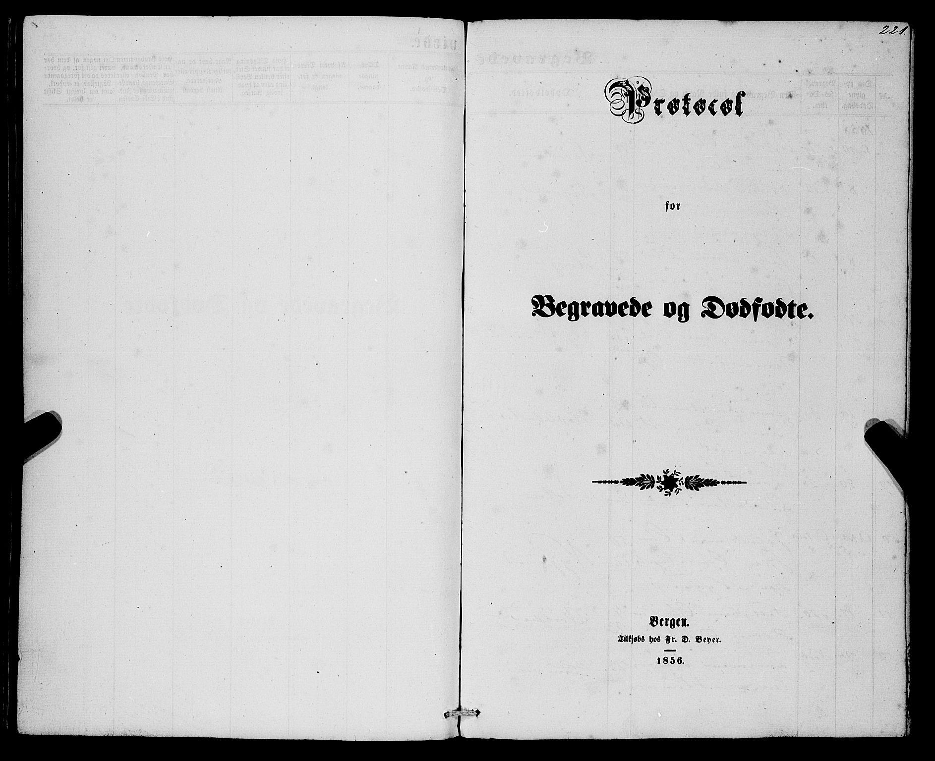 SAB, Eid Sokneprestembete, H/Haa: Ministerialbok nr. A 8, 1858-1860, s. 221